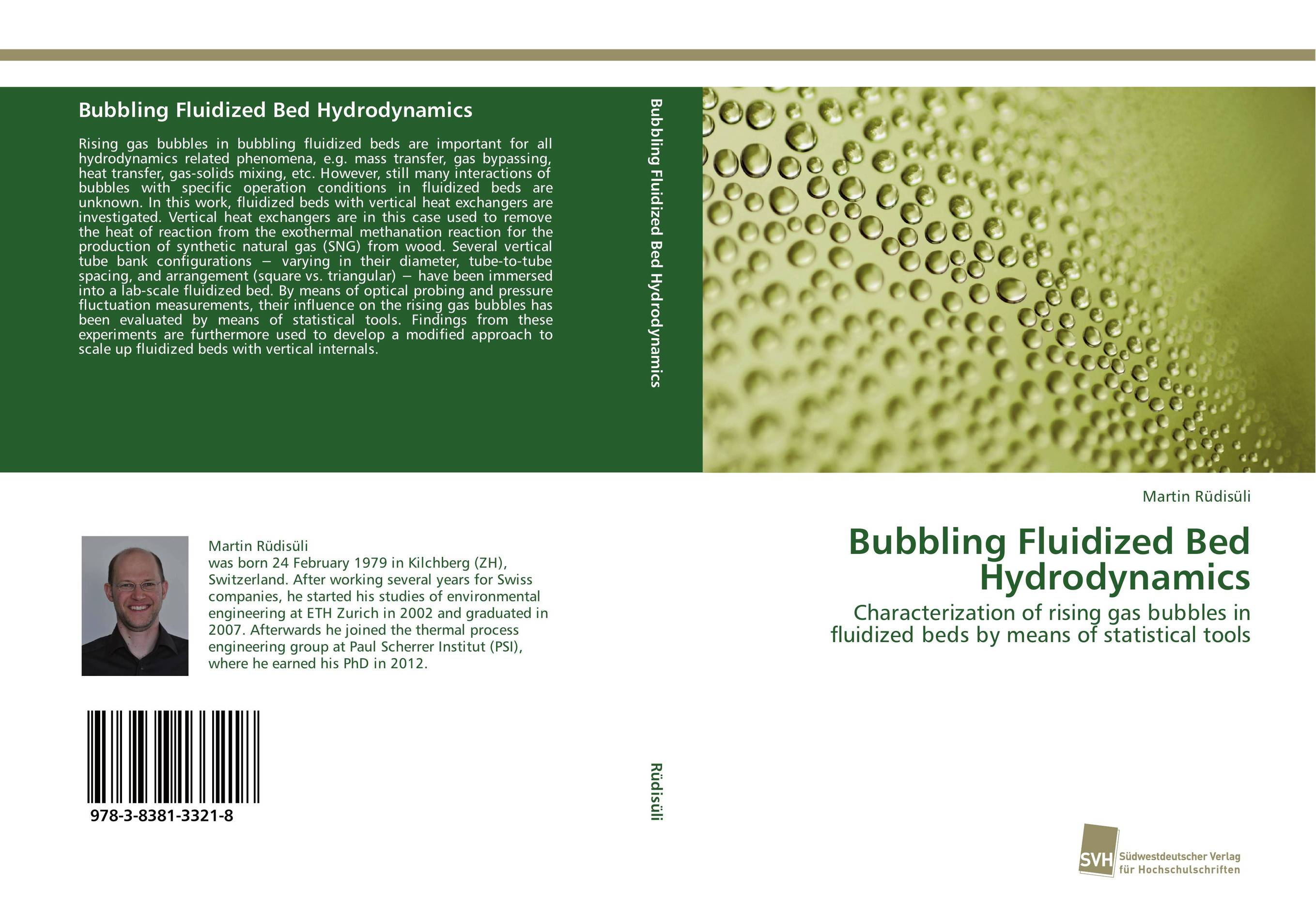 Bubbling Fluidized Bed Hydrodynamics compartmented fluidized bed gasifier