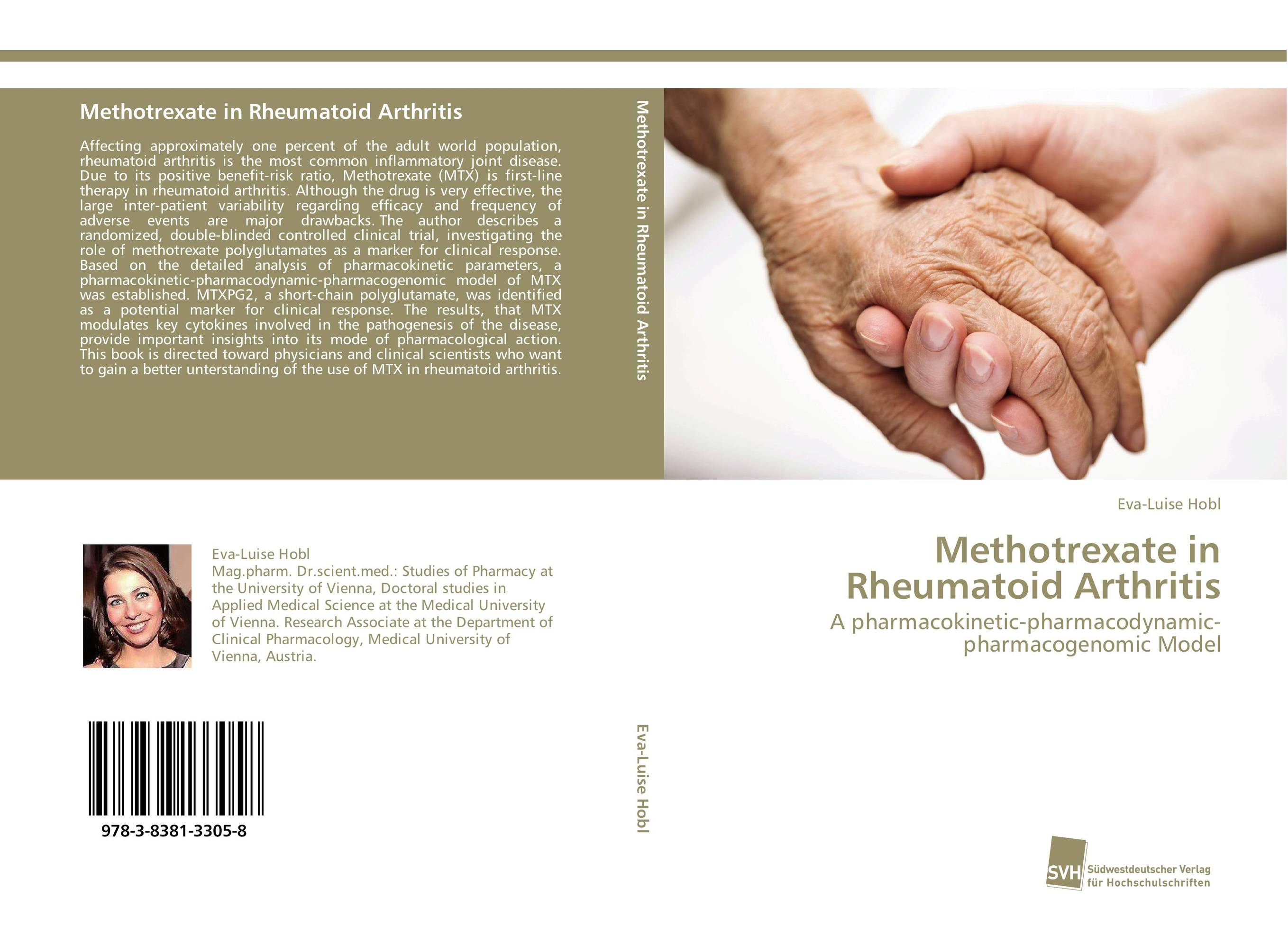 Methotrexate in Rheumatoid Arthritis new techniques for early diagnosis of rheumatoid arthritis