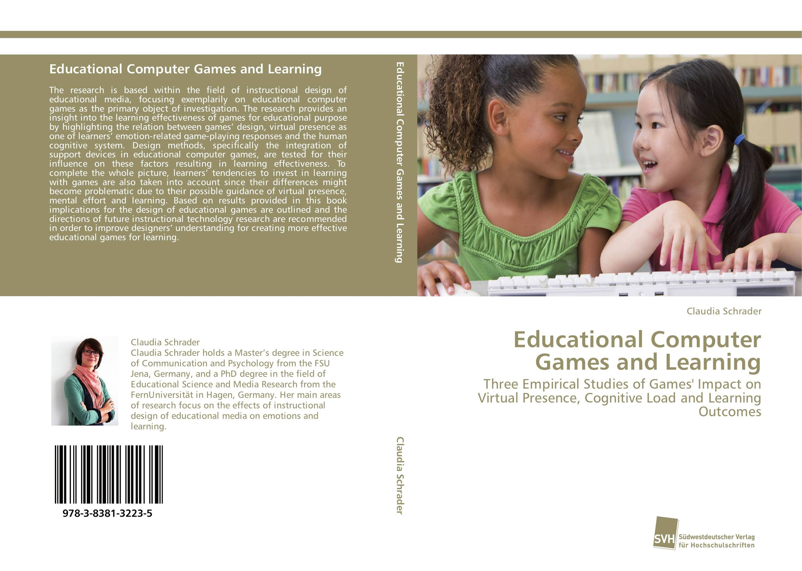 Educational Computer Games and Learning the integration of ethnic kazakh oralmans into kazakh society