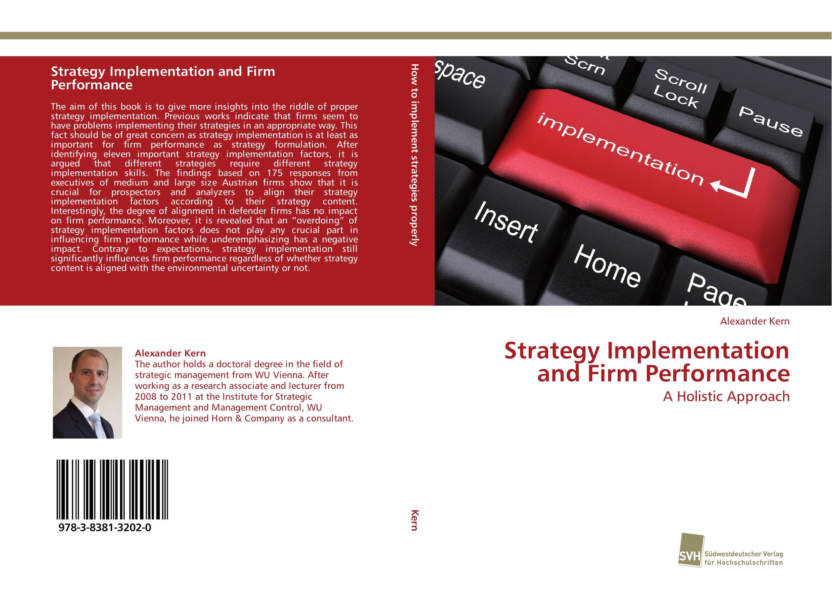 Strategy Implementation and Firm Performance privatization and firms performance in nigeria