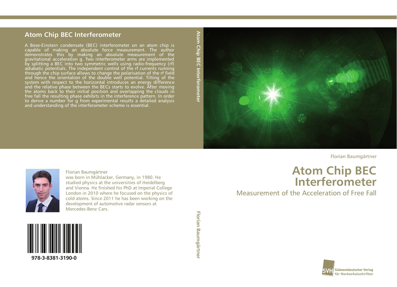 Atom Chip BEC Interferometer atom chip bec interferometer