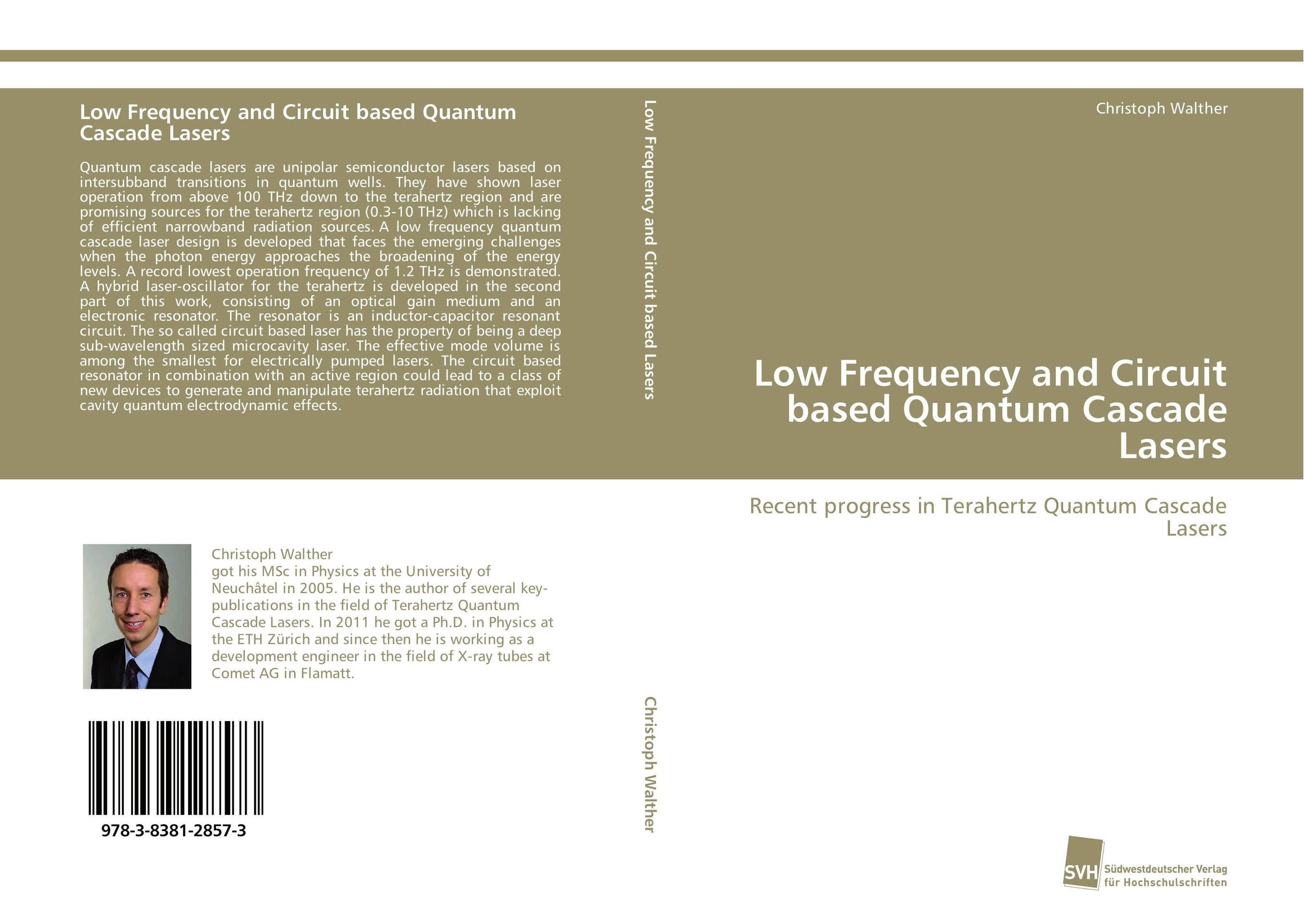 Low Frequency and Circuit based Quantum Cascade Lasers quantum nonlinearities in strong coupling circuit qed