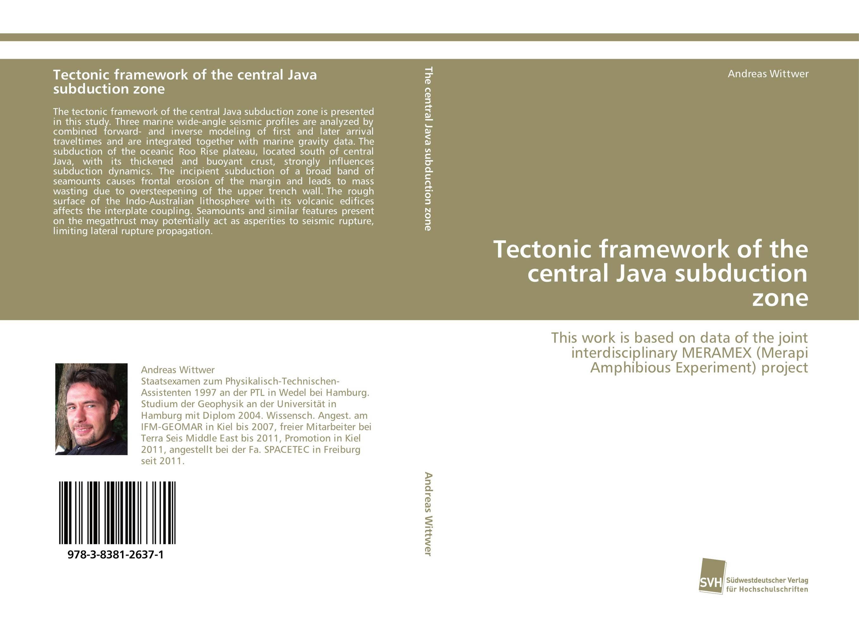 Tectonic framework of the central Java subduction zone видеоигра для pc медиа rise of the tomb raider 20 летний юбилей