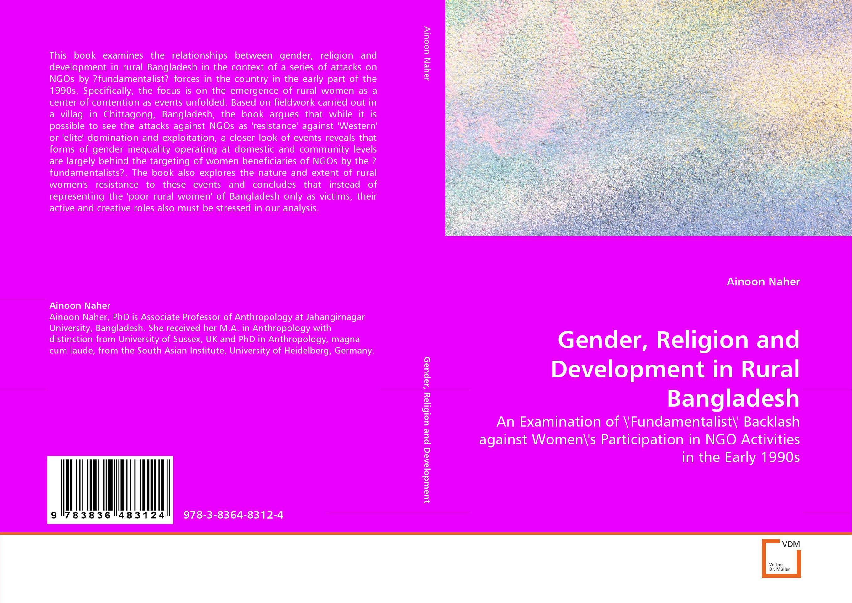Gender, Religion and Development in Rural Bangladesh