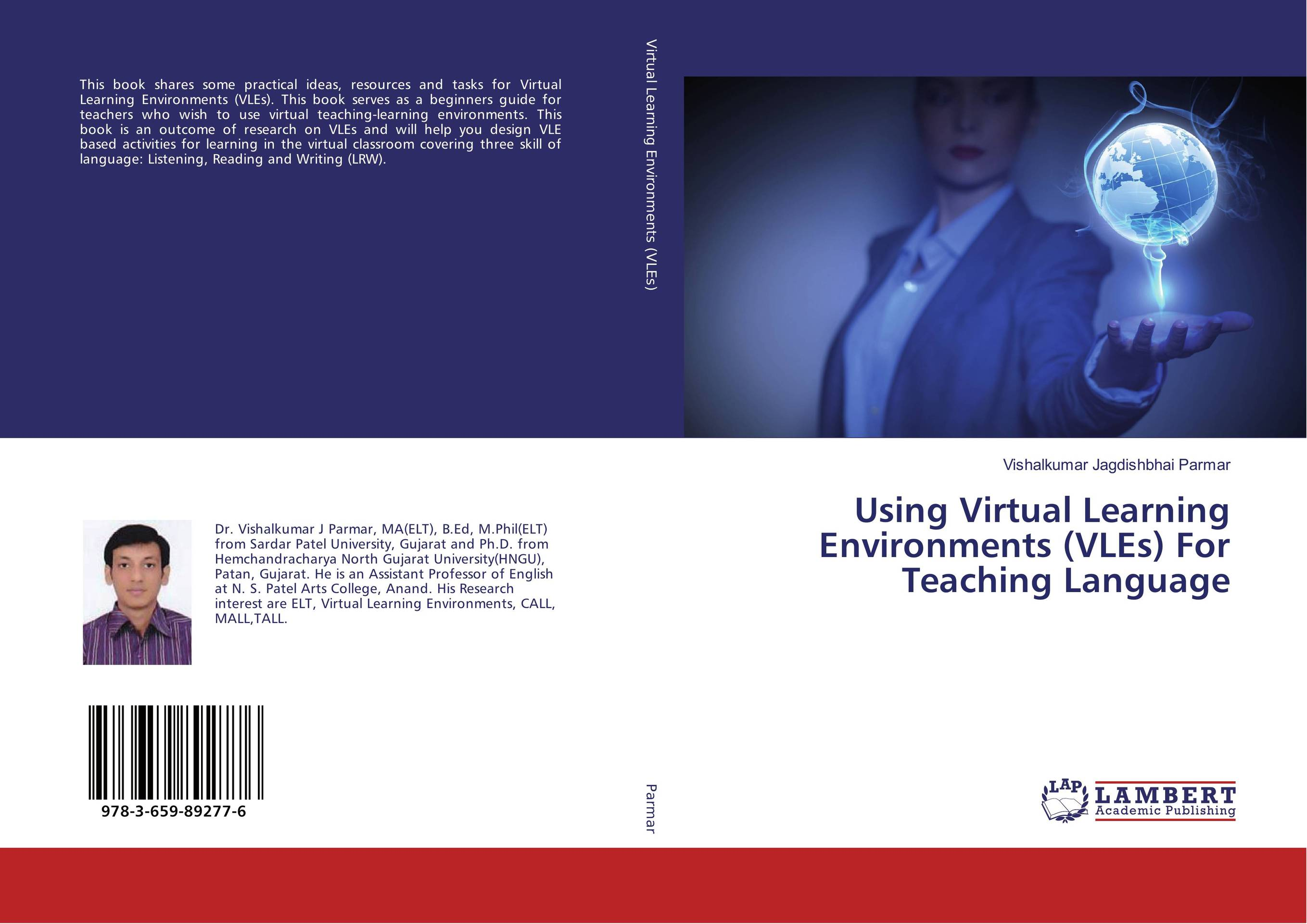 Using Virtual Learning Environments (VLEs) For Teaching Language купить