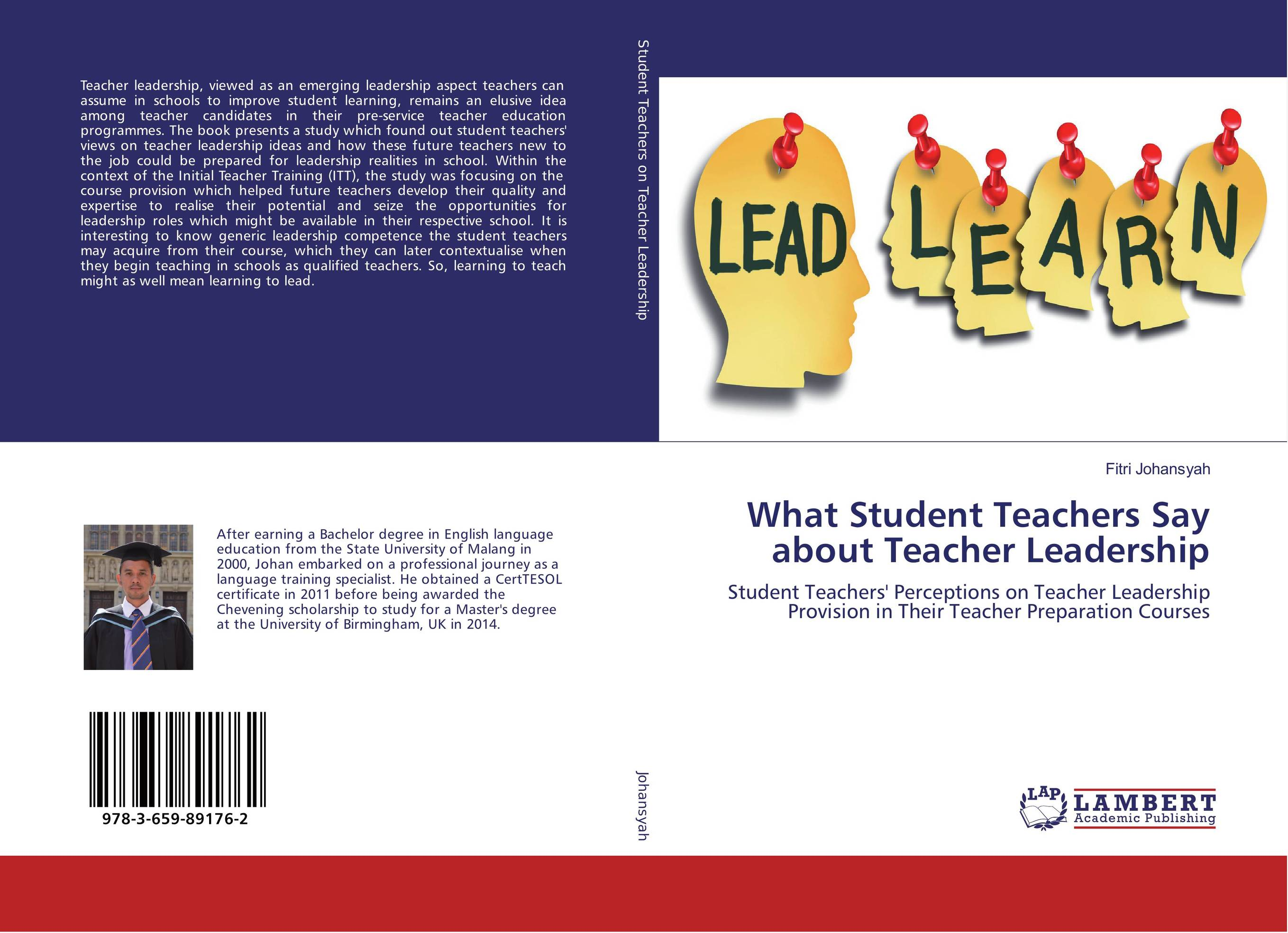What Student Teachers Say about Teacher Leadership antonaros s the teacher s basic tools the teacher as manager