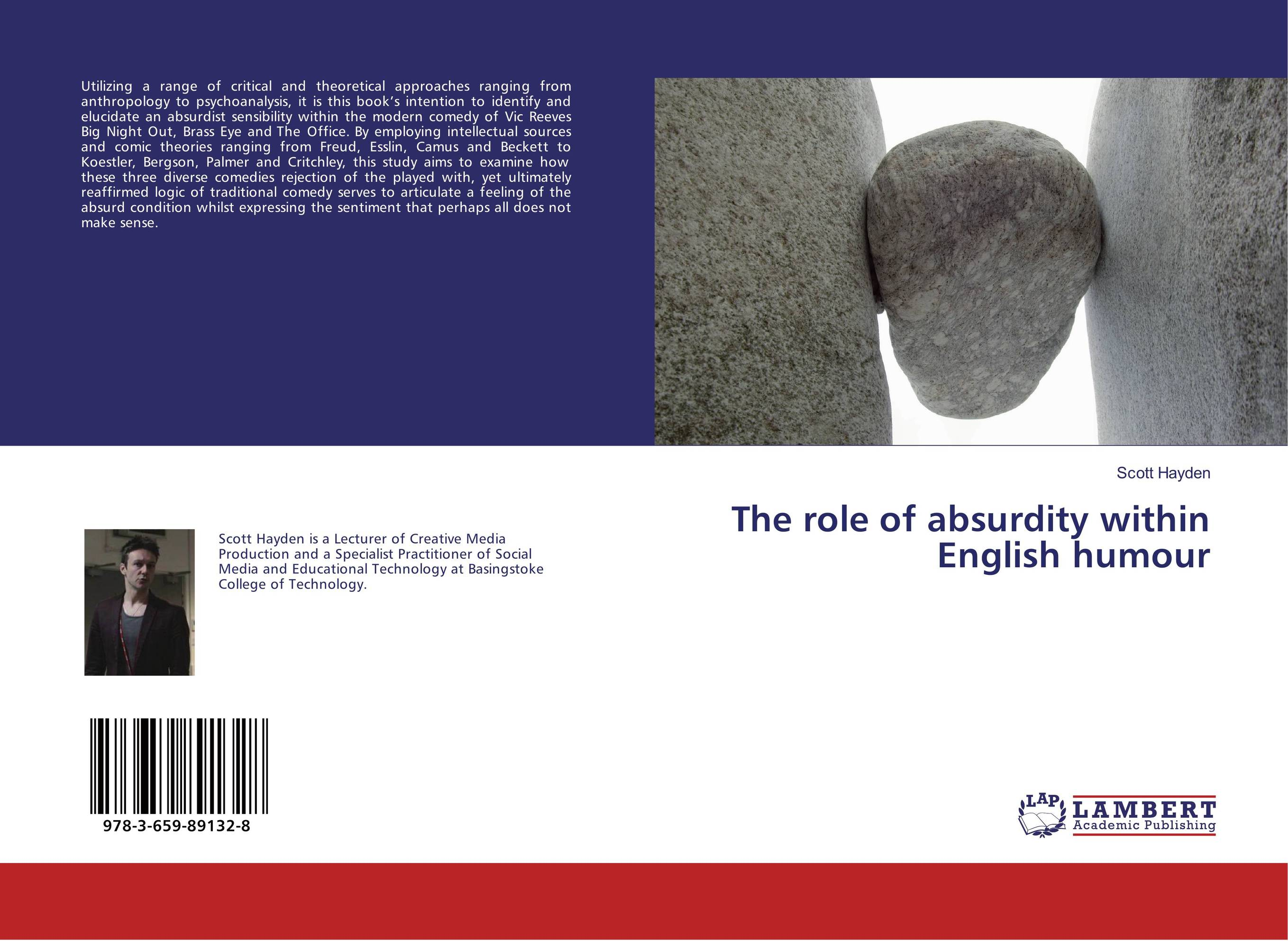 The role of absurdity within English humour theories and practices of human resource management from quran