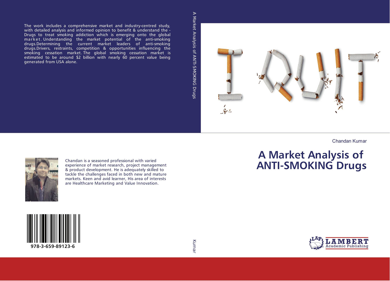 A Market Analysis of ANTI-SMOKING Drugs market day