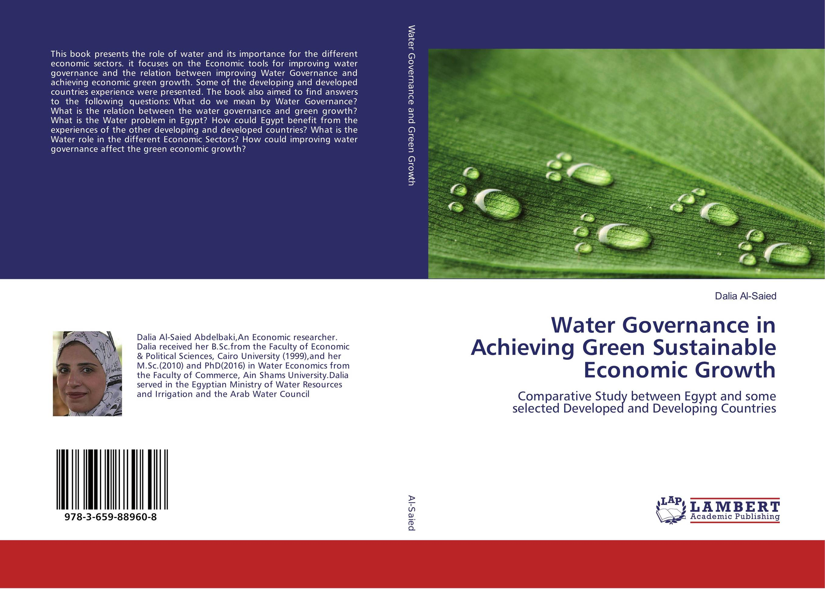 Water Governance in Achieving Green Sustainable Economic Growth corporate governance and firm value