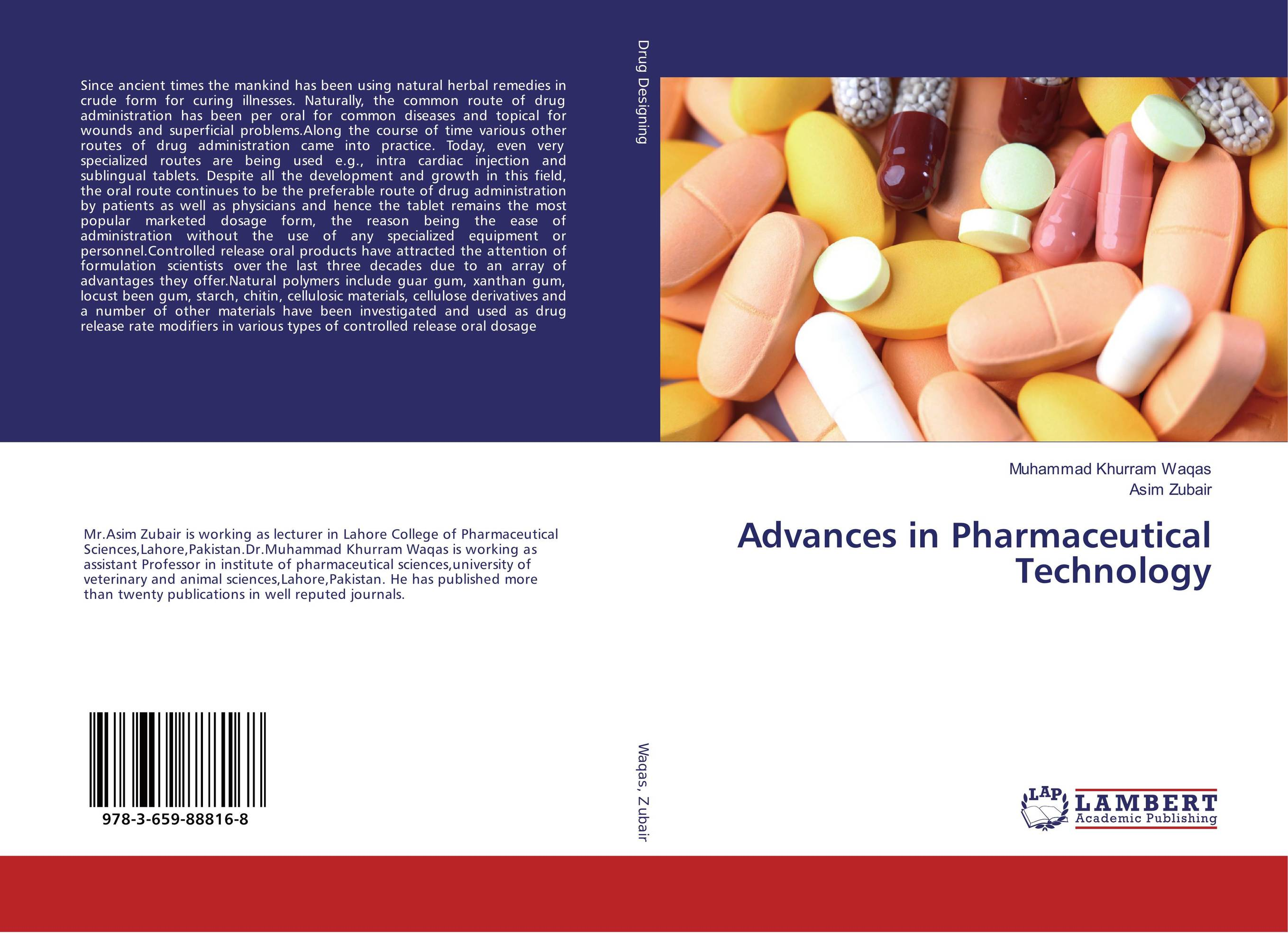 Advances in Pharmaceutical Technology