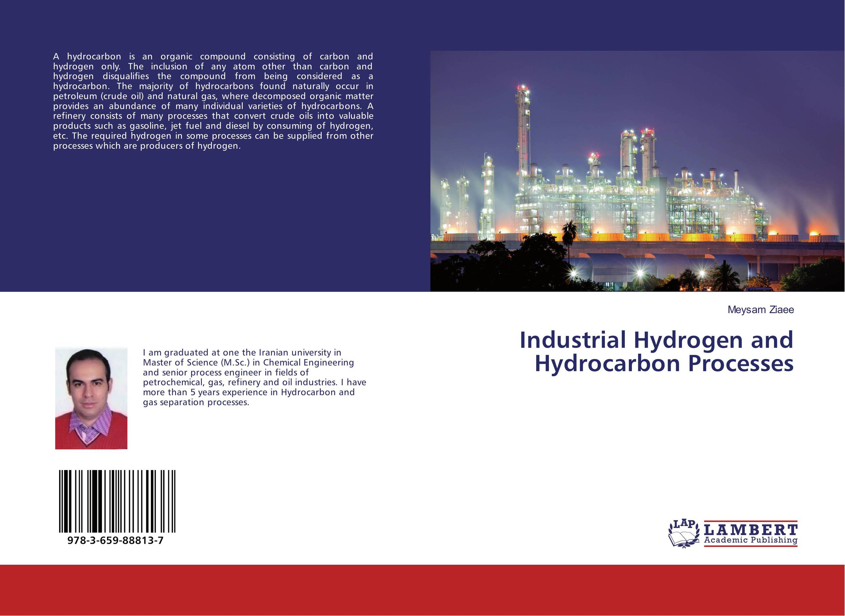 Industrial Hydrogen and Hydrocarbon Processes dearomatization of crude oil