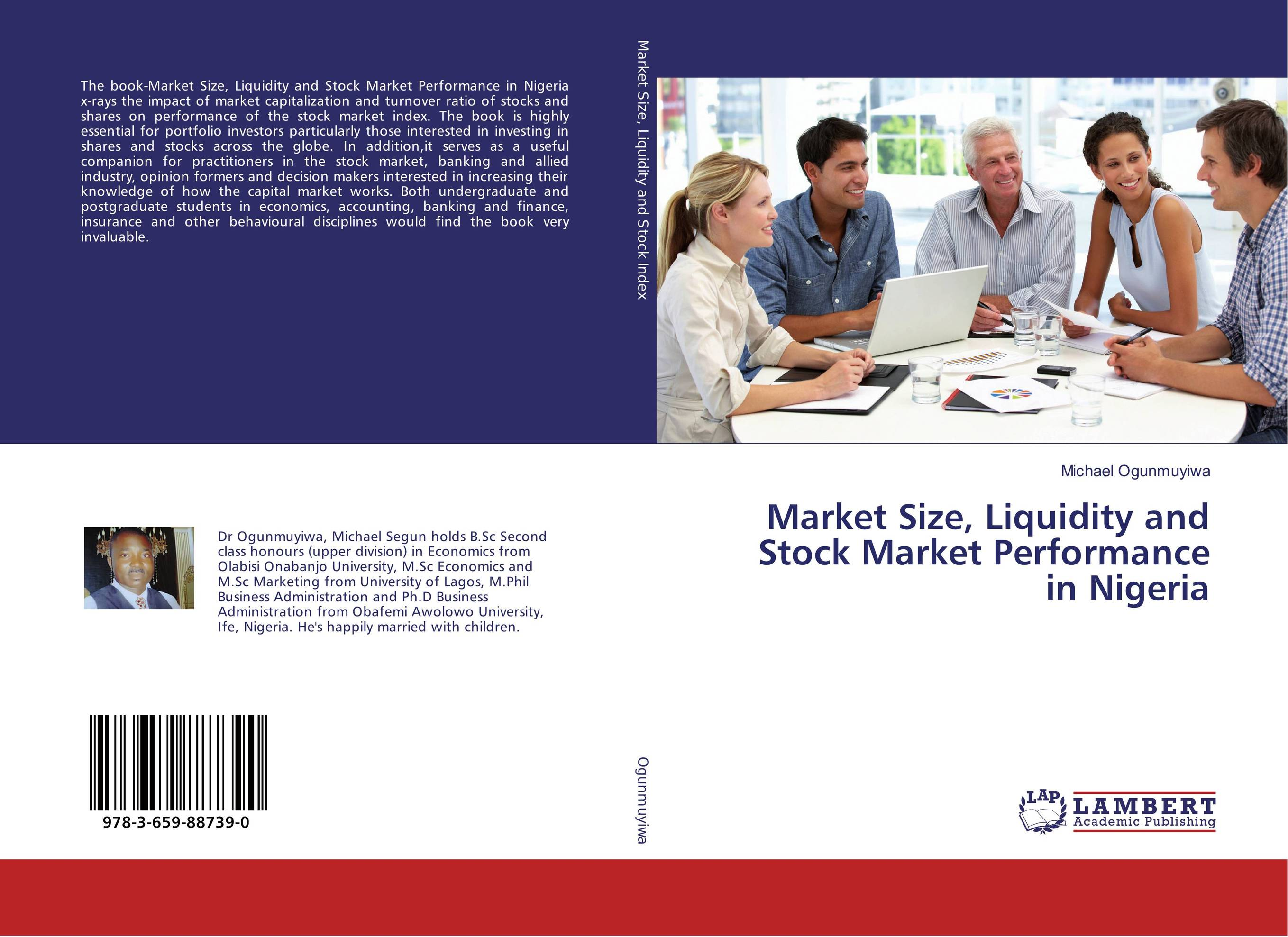 Market Size, Liquidity and Stock Market Performance in Nigeria impact of stock market performance indices on economic growth