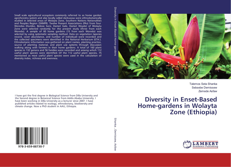 Diversity in Enset-Based Home-gardens in Wolayta Zone (Ethiopia) socioeconomic burden of malaria on sidama zone snnpr ethiopia