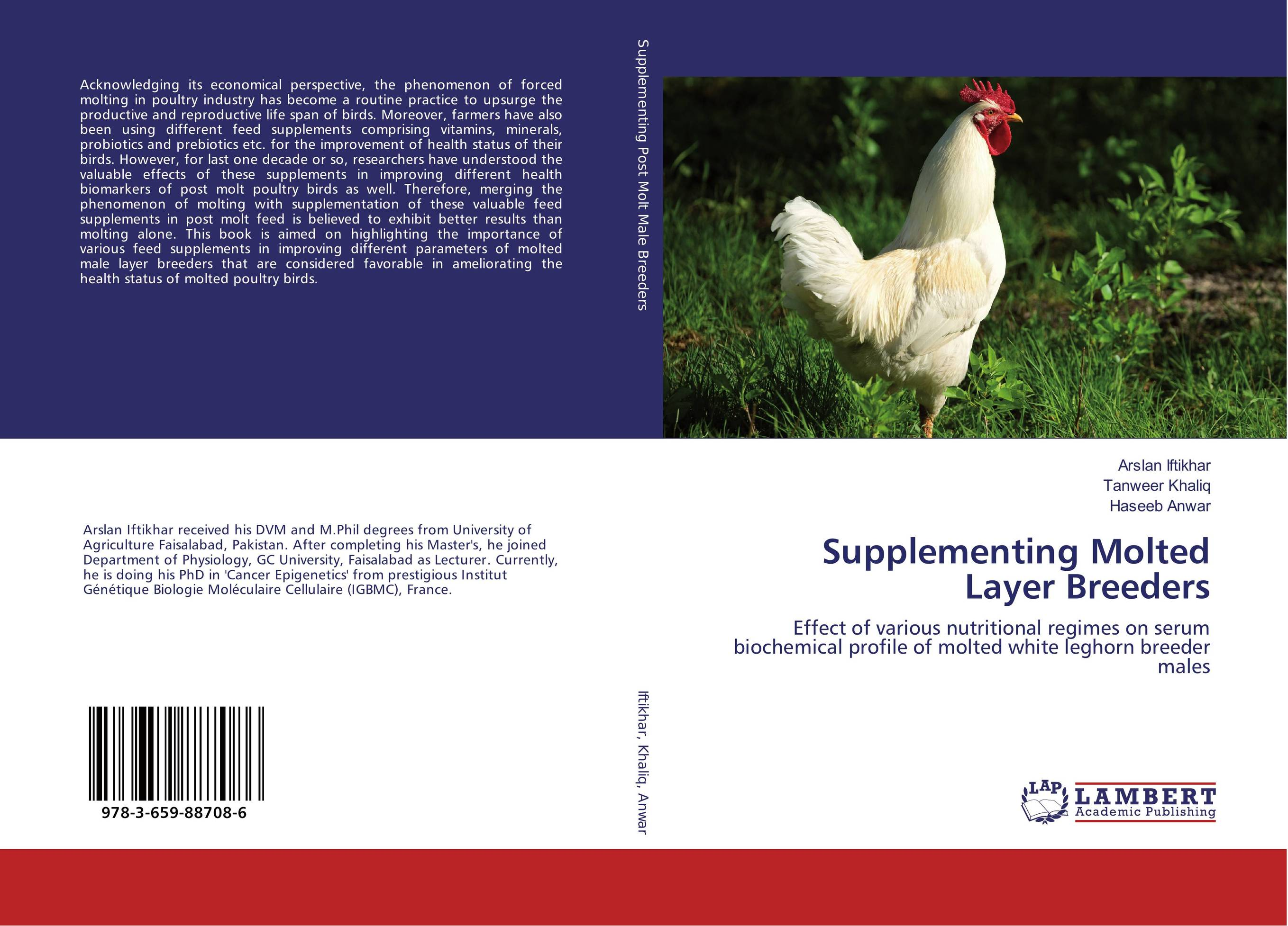 Supplementing Molted Layer Breeders evaluation of vitamin a supplements in ghanaian postpartum mothers