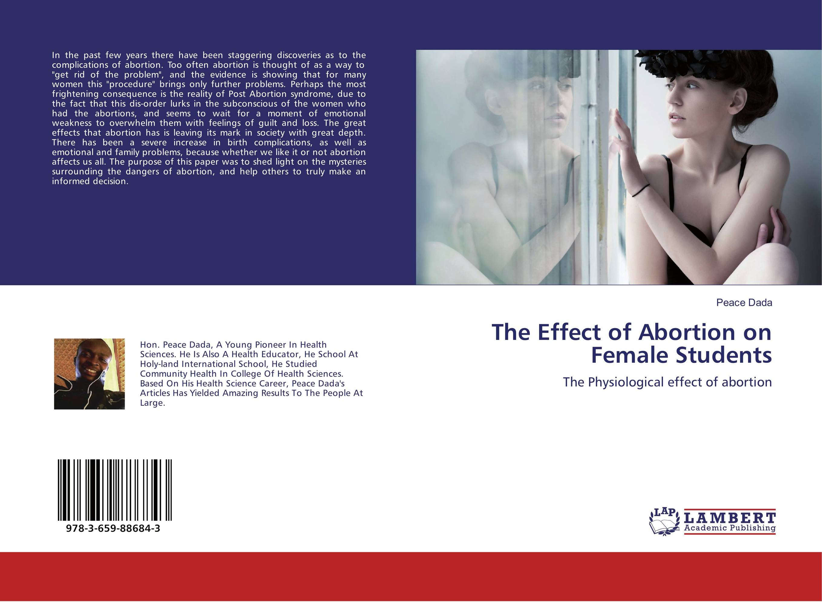 The Effect of Abortion on Female Students helina befekadu the nature and effect of emotional violence