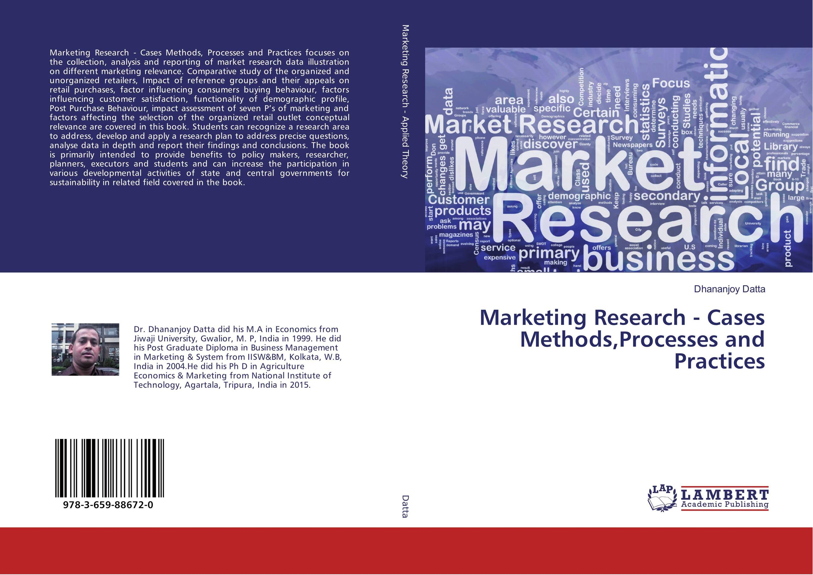 Marketing Research - Cases Methods,Processes and Practices belousov a security features of banknotes and other documents methods of authentication manual денежные билеты бланки ценных бумаг и документов