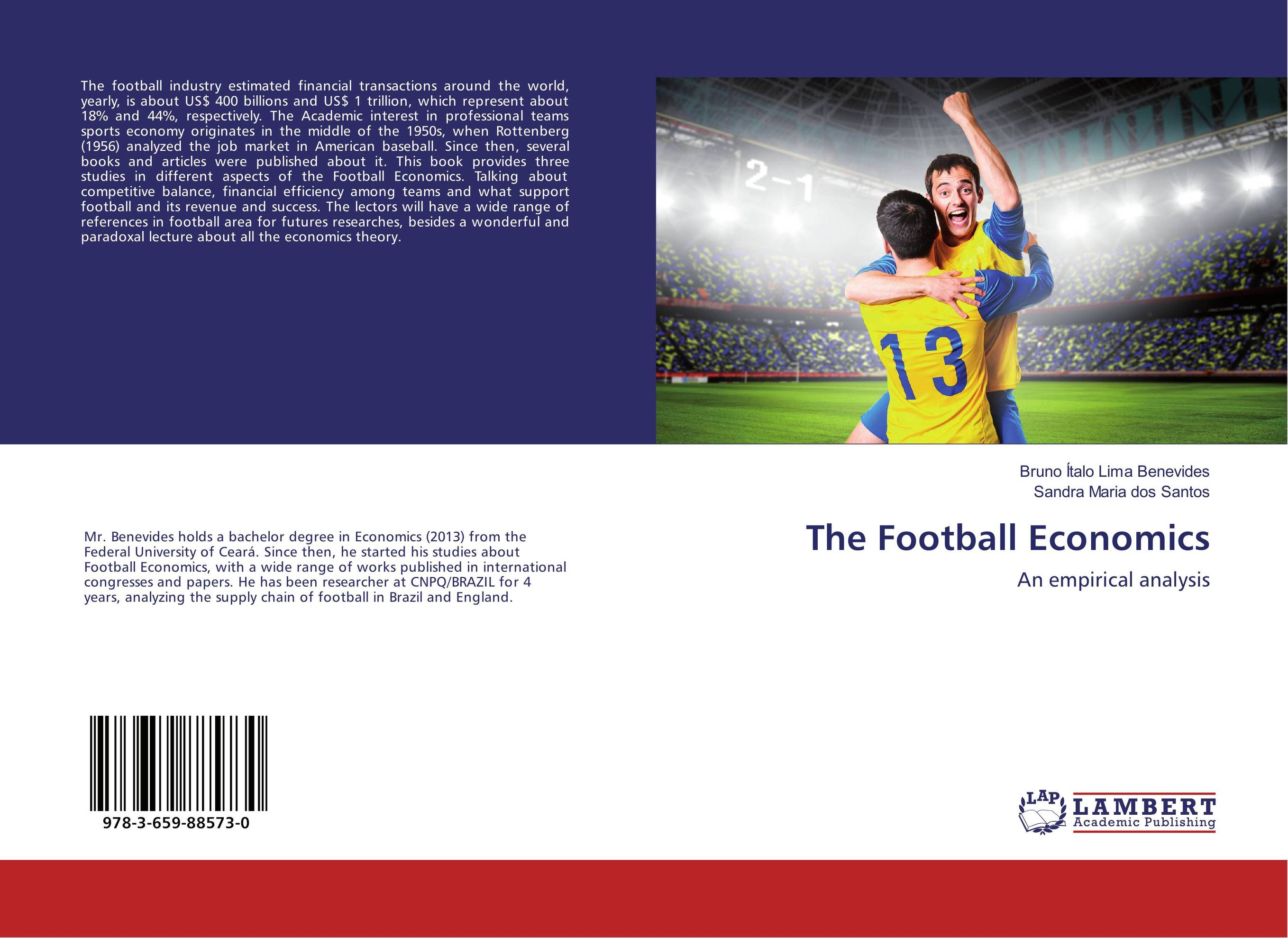 The Football Economics palestinian economics its limitation and the prospect of success