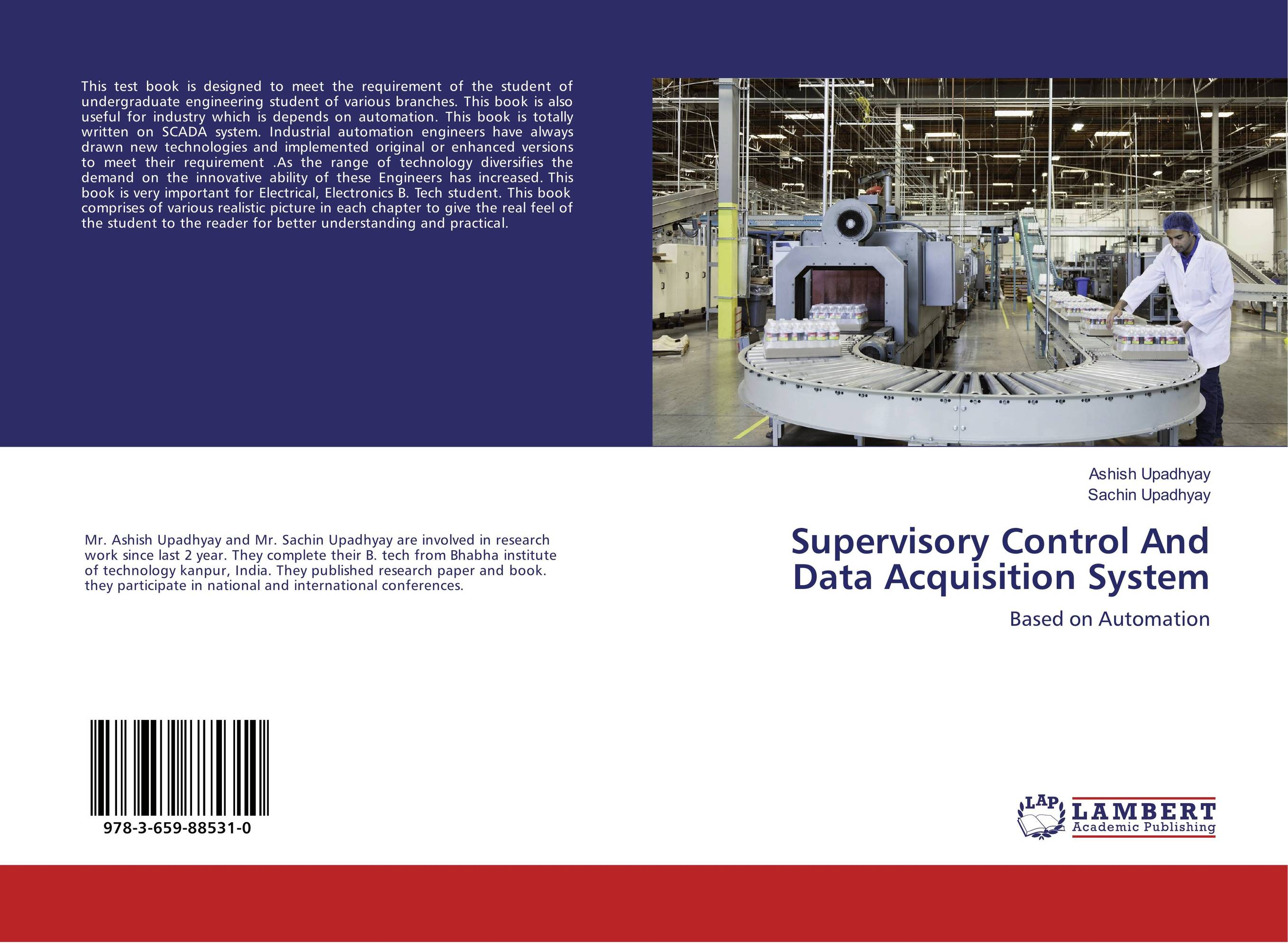 Supervisory Control And Data Acquisition System