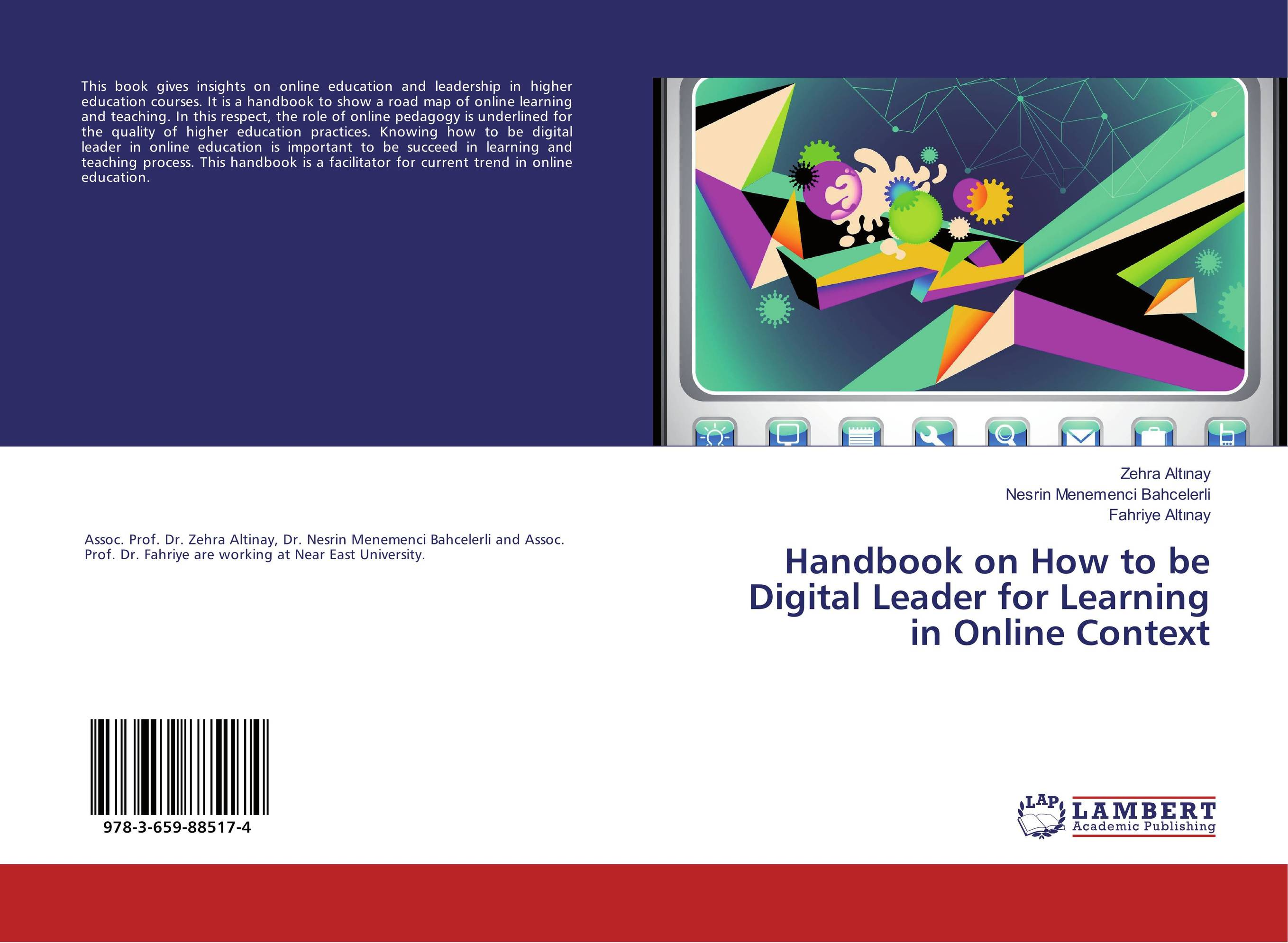 Handbook on How to be Digital Leader for Learning in Online Context james m kouzes learning leadership the five fundamentals of becoming an exemplary leader