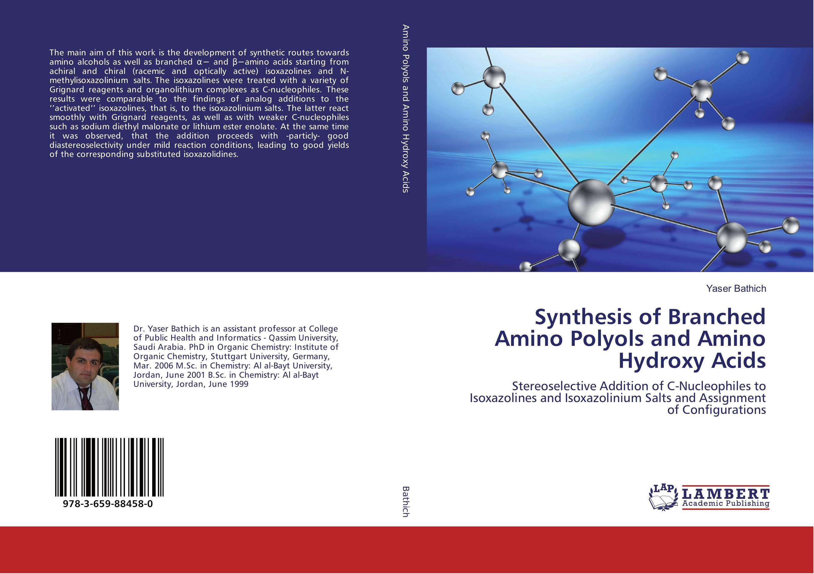 Synthesis of Branched Amino Polyols and Amino Hydroxy Acids amino aminet 110 где пульт