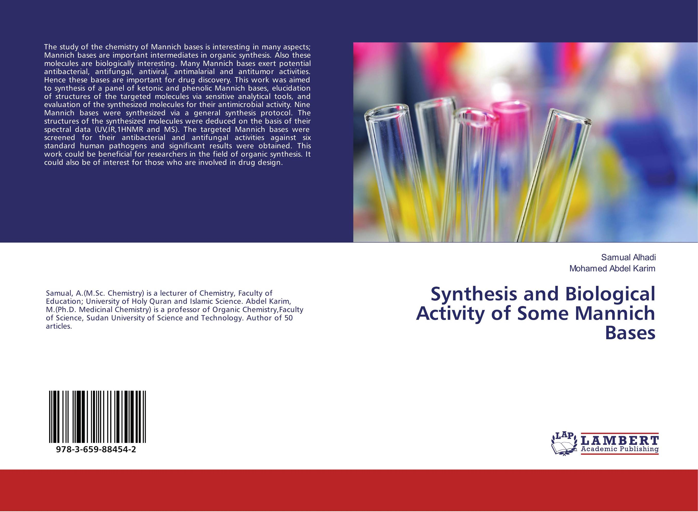 Synthesis and Biological Activity of Some Mannich Bases revathi arun gupta and s g kaskhedikar synthesis evaluation and qsar study of antitubercular agents