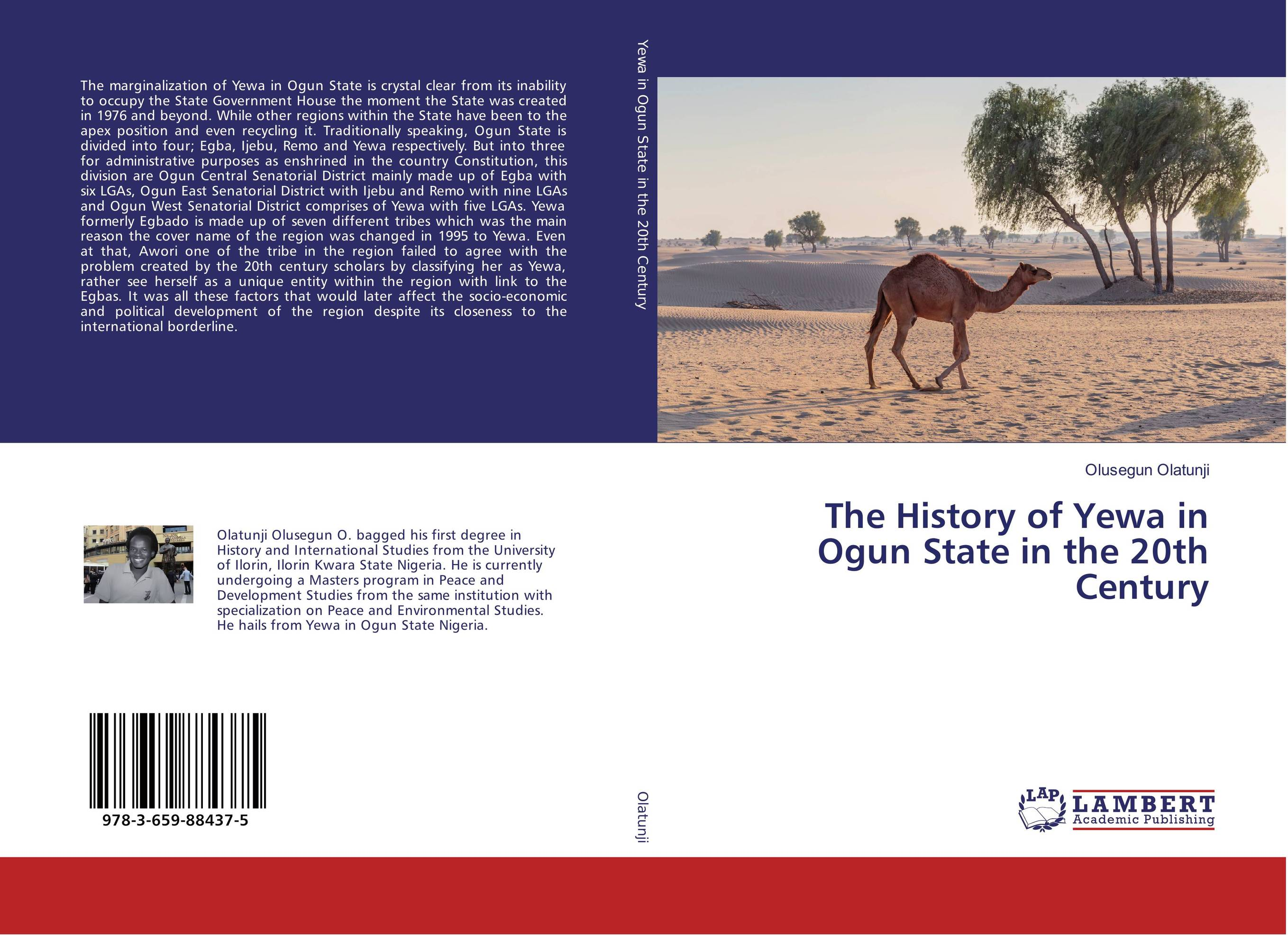 The History of Yewa in Ogun State in the 20th Century the alabama state constitution