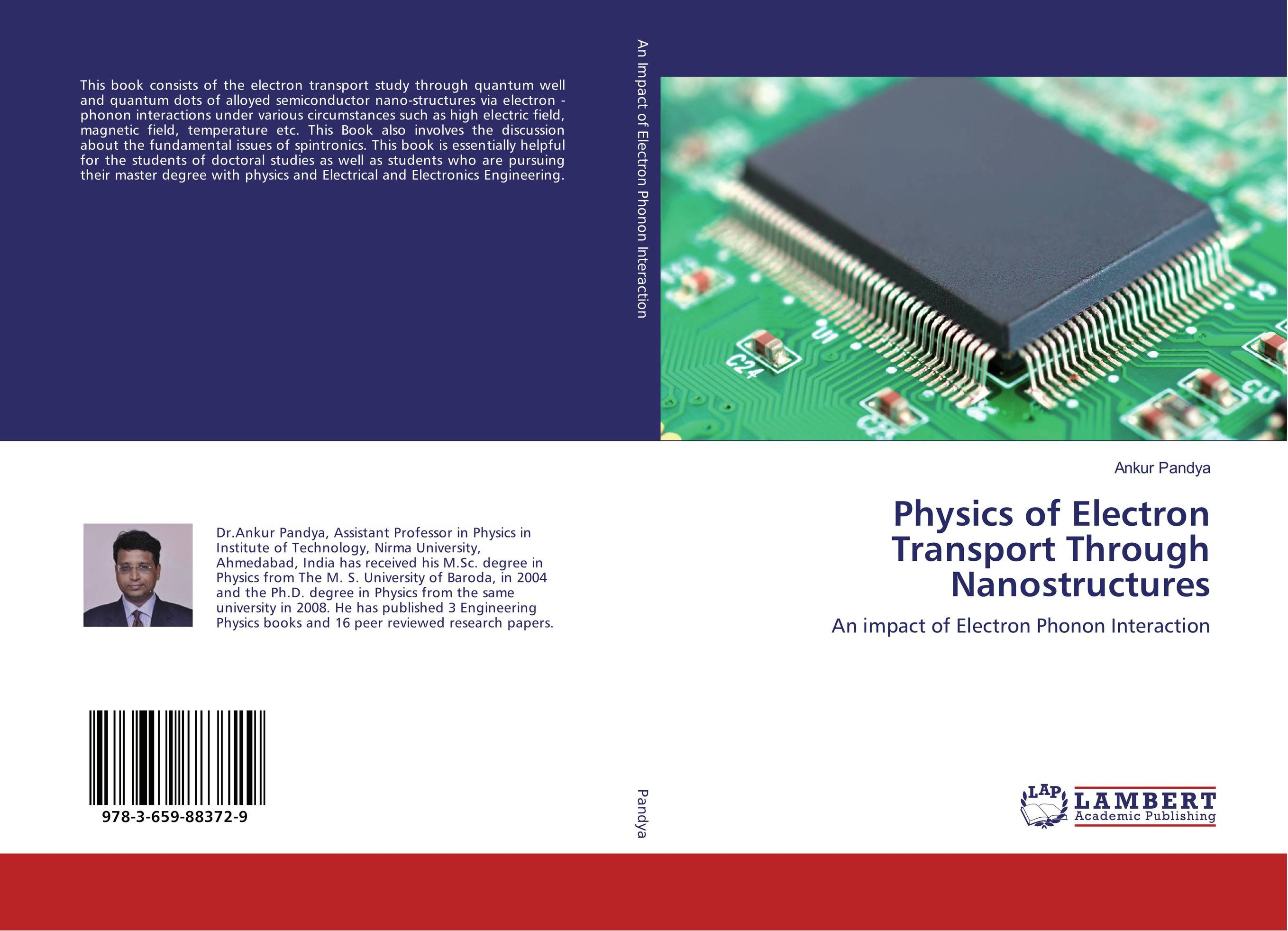 Physics of Electron Transport Through Nanostructures fundamentals of physics extended 9th edition international student version with wileyplus set