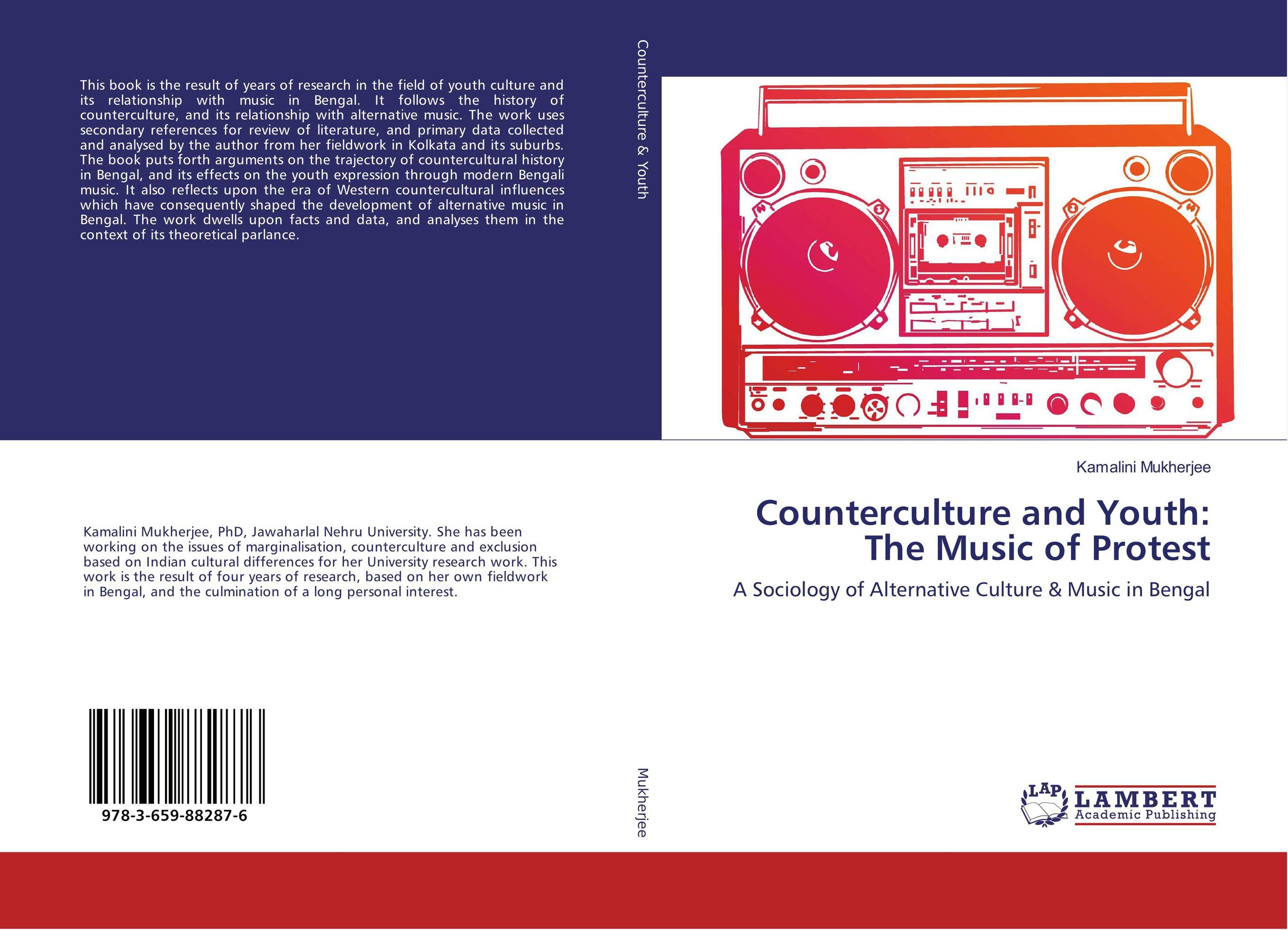 Counterculture and Youth: The Music of Protest a history of western music 4e ise paper