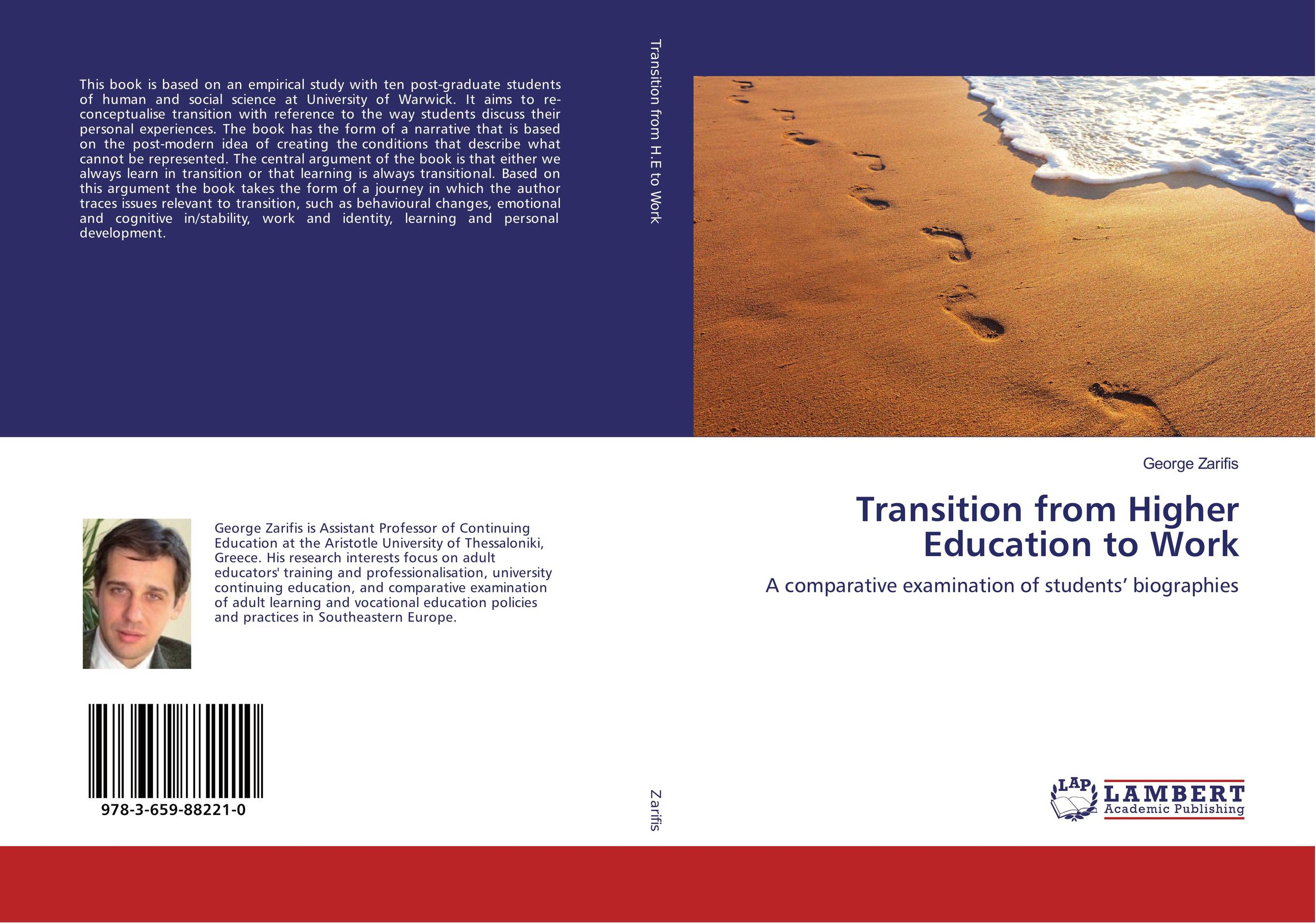 Transition from Higher Education to Work the failure of economic nationalism in slovenia s transition
