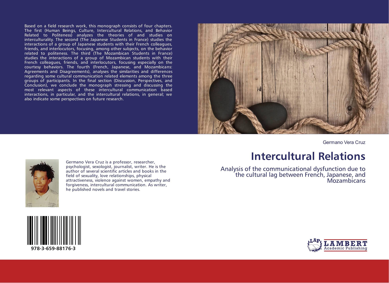 Фото Intercultural Relations students intercultural relationships