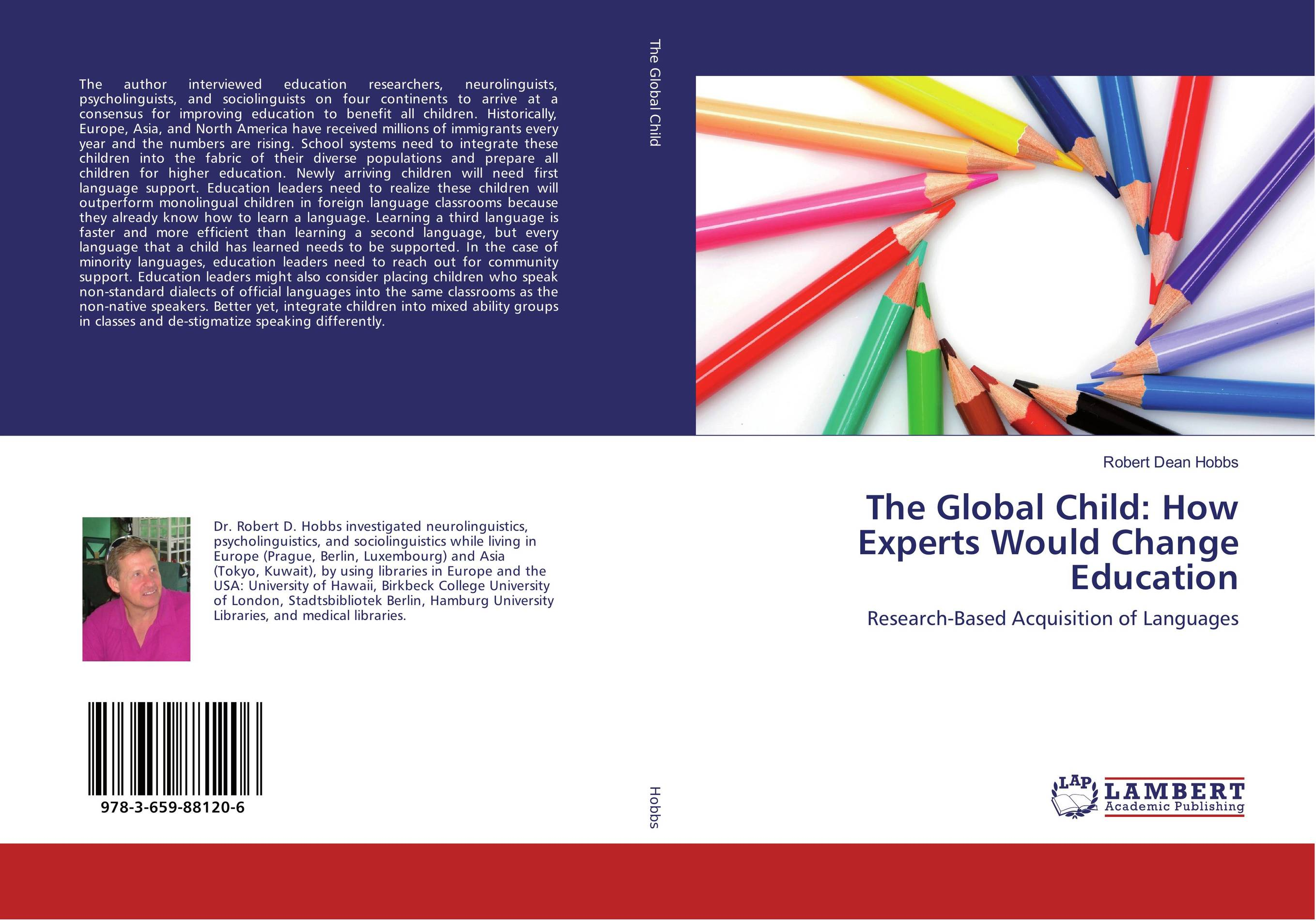 The Global Child: How Experts Would Change Education language change and lexical variation in youth language