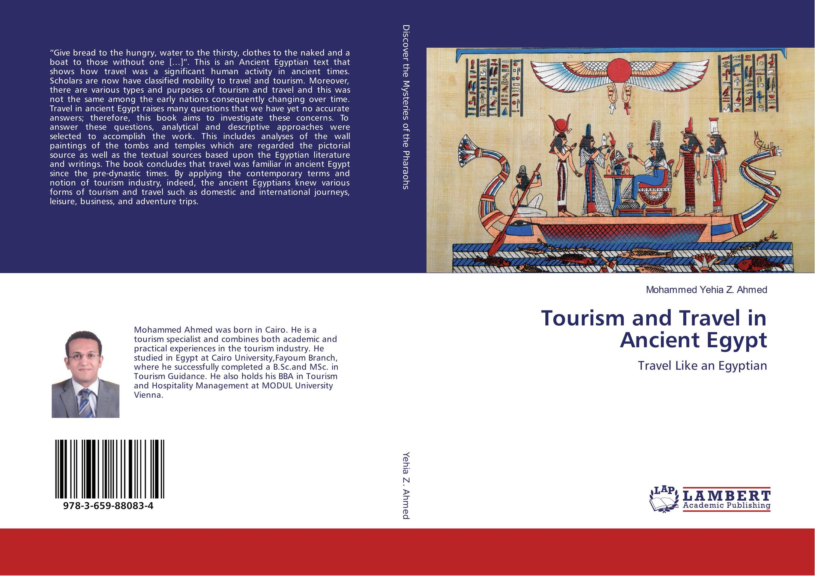 Tourism and Travel in Ancient Egypt new media and domestic tourism promotion in kenya