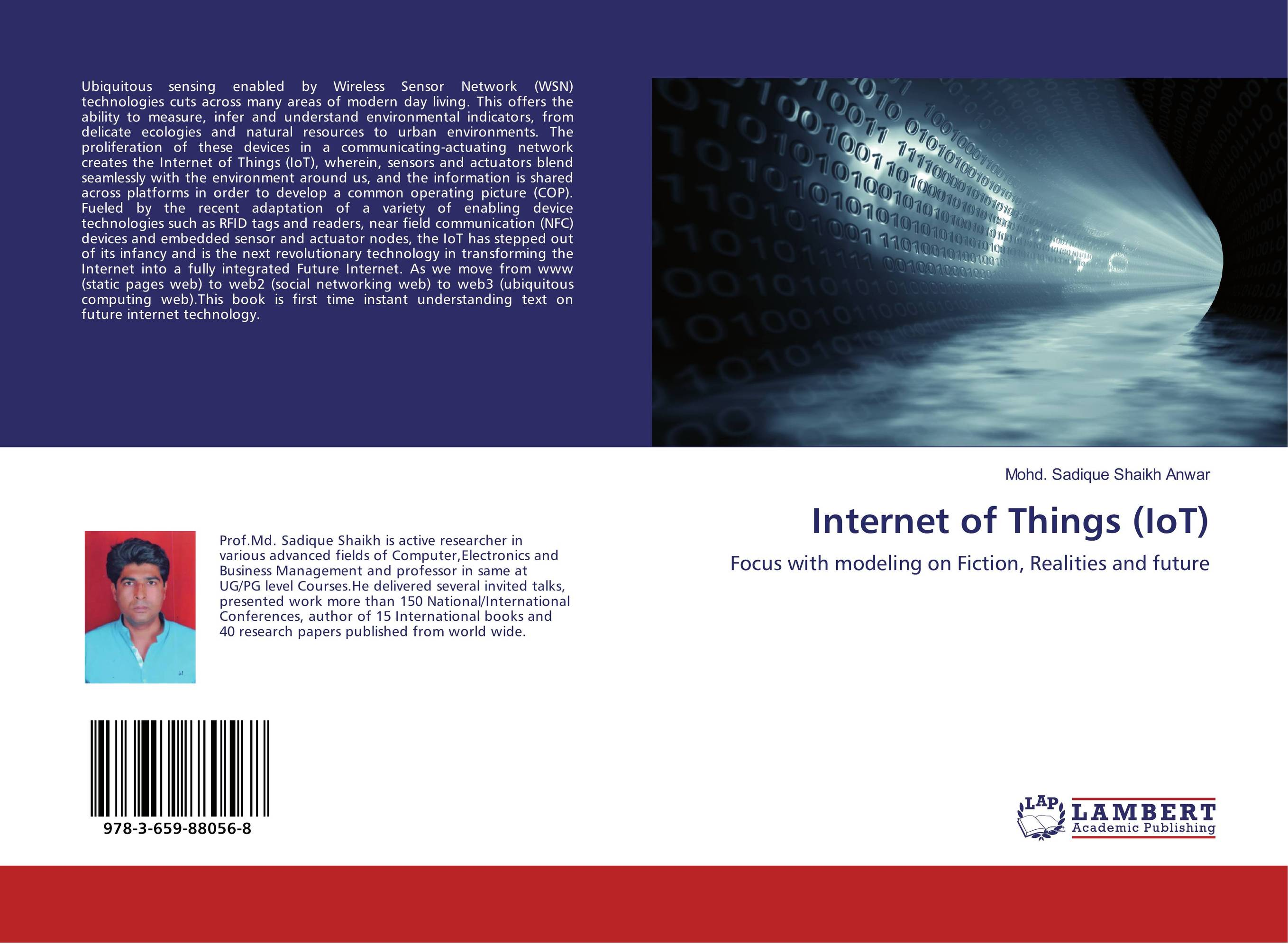 Internet of Things (IoT) digital disciplines attaining market leadership via the cloud big data social mobile and the internet of things