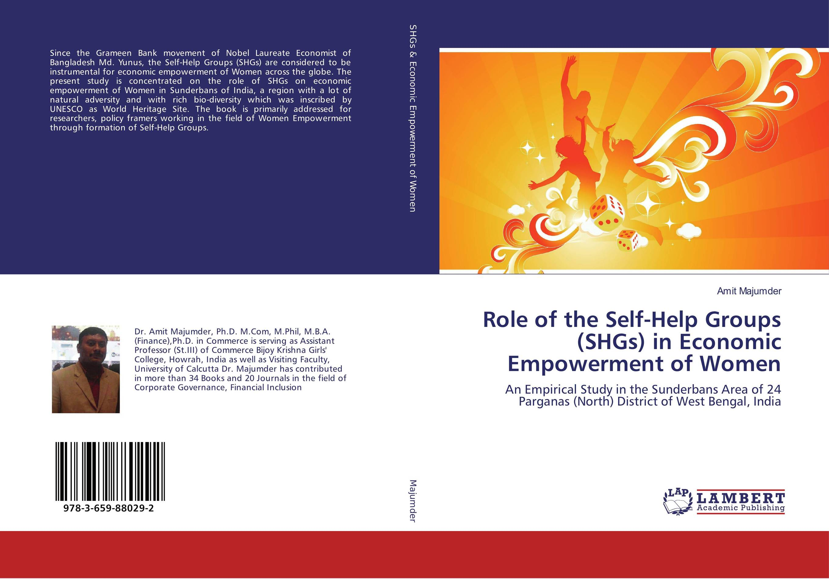Role of the Self-Help Groups (SHGs) in Economic Empowerment of Women women empowerment through self help groups in rural areas