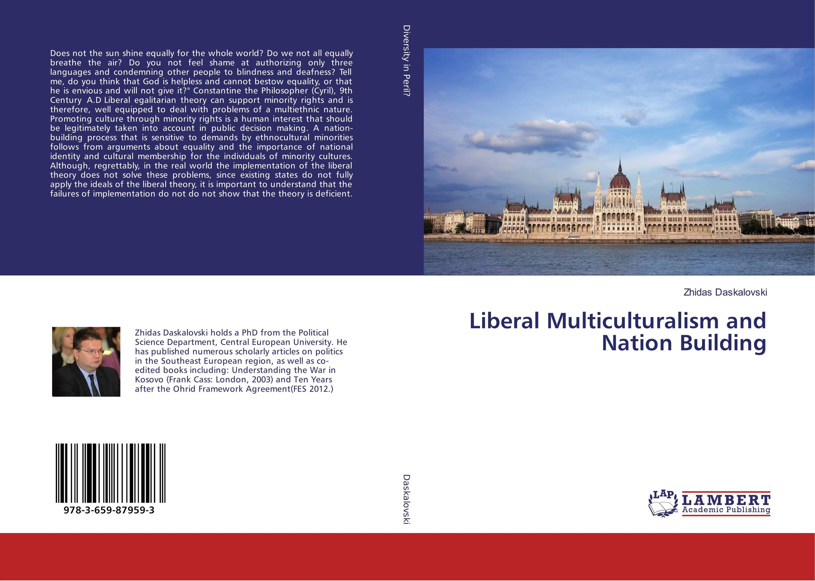 Liberal Multiculturalism and Nation Building