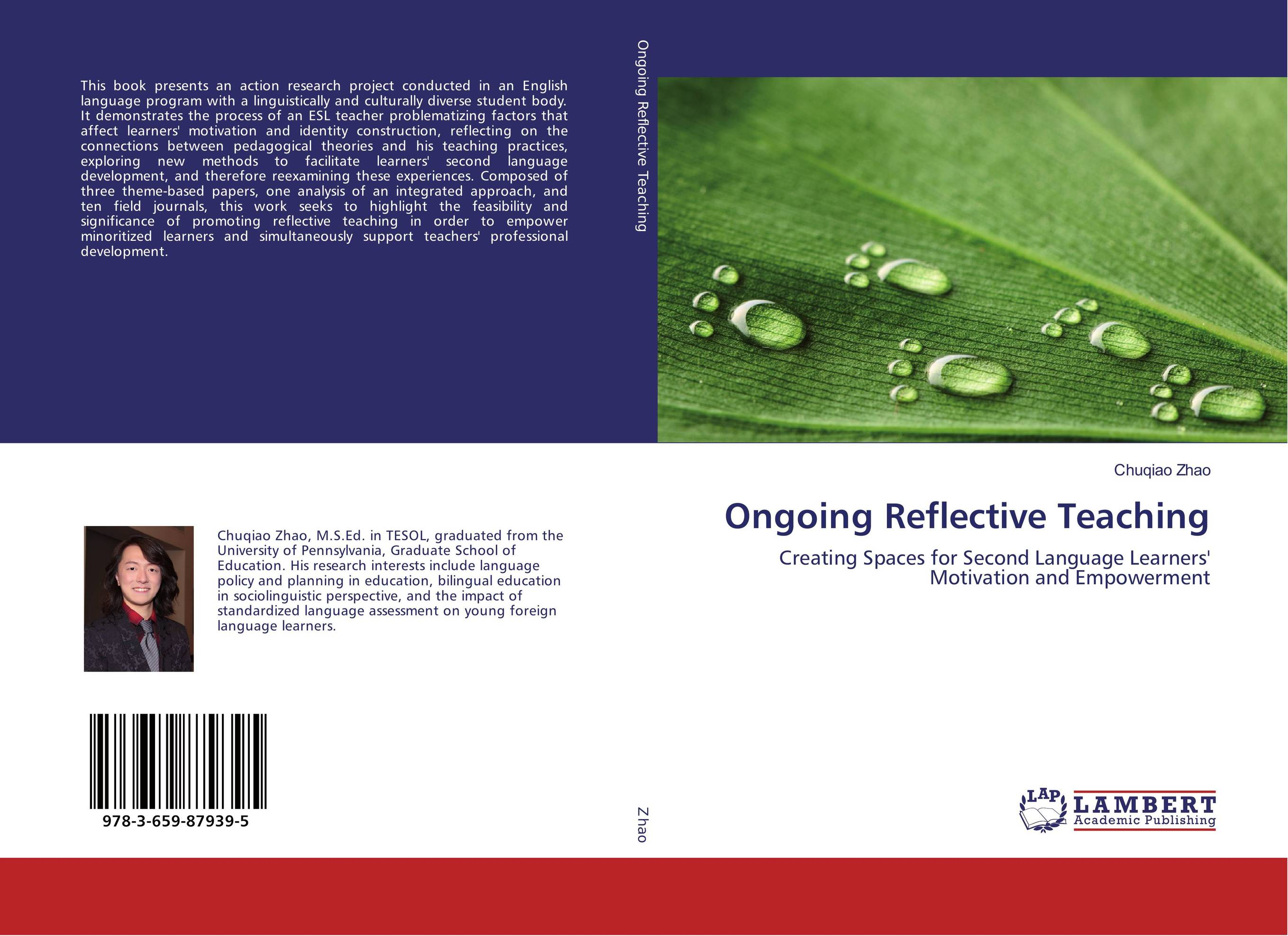 Ongoing Reflective Teaching cambridge english empower advanced student s book c1