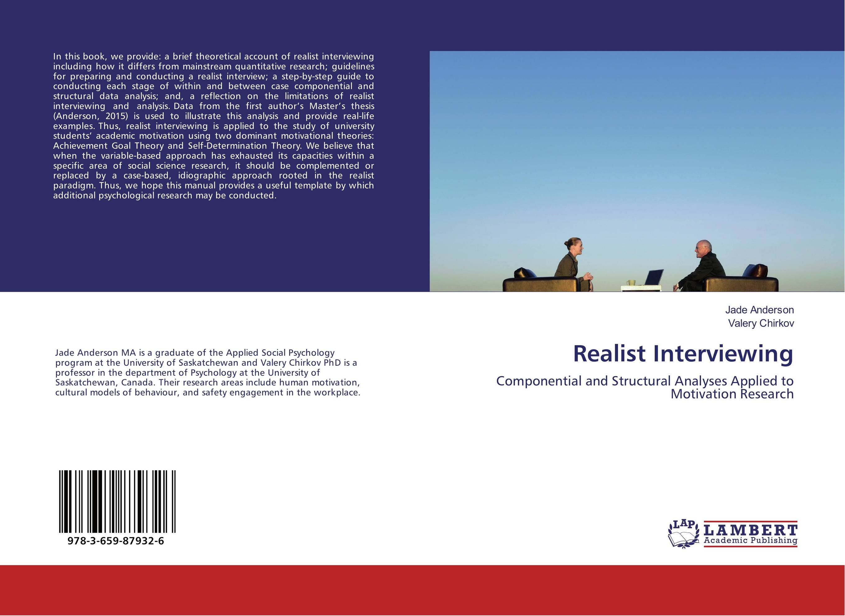 Realist Interviewing psychiatric interviewing and assessment