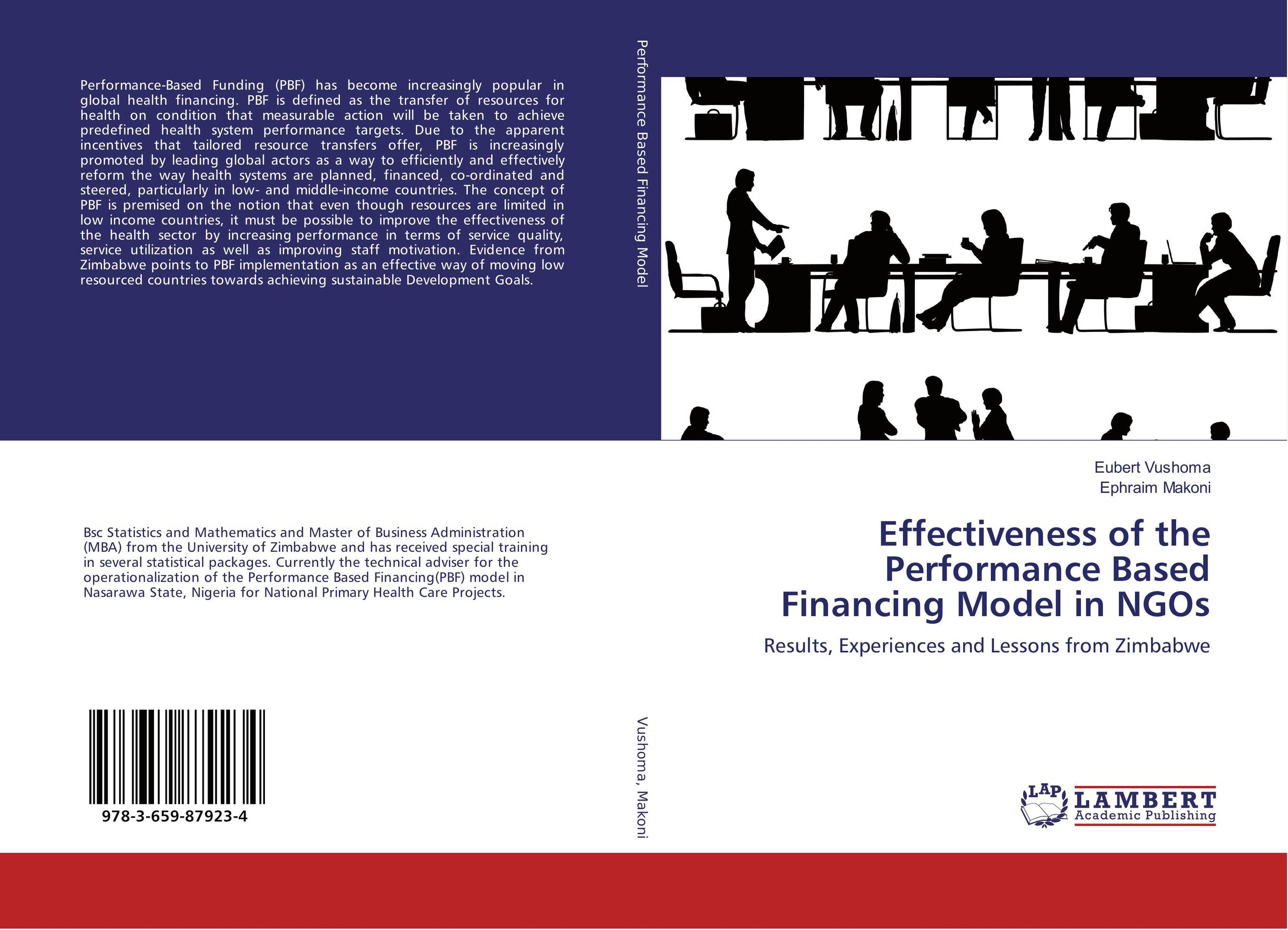 Effectiveness of the Performance Based Financing Model in NGOs ricom вешалка для одежды ricom 1905 dl hrvfa
