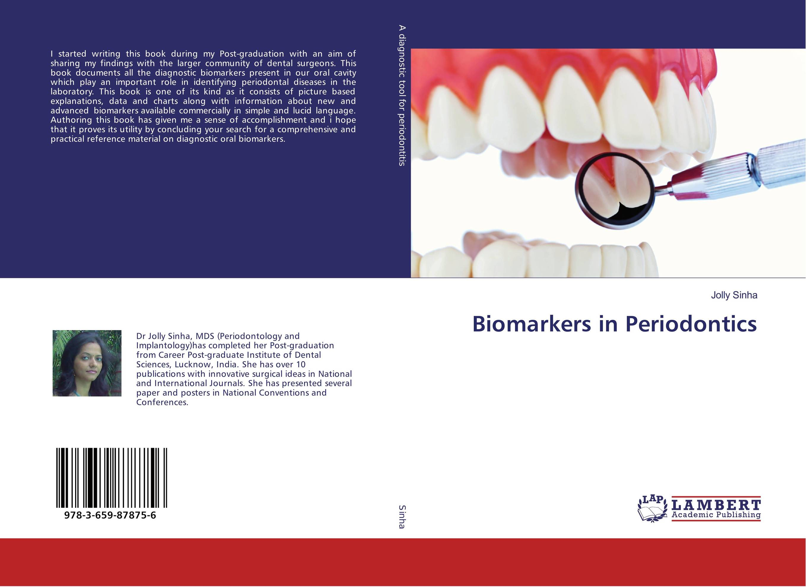 Biomarkers in Periodontics biomarkers in ulcerative colitis