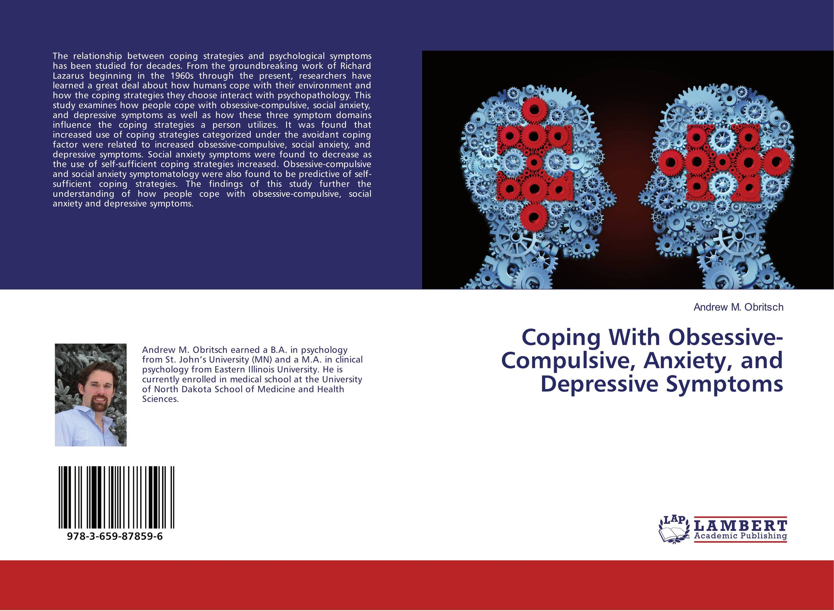 Coping With Obsessive-Compulsive, Anxiety, and Depressive Symptoms