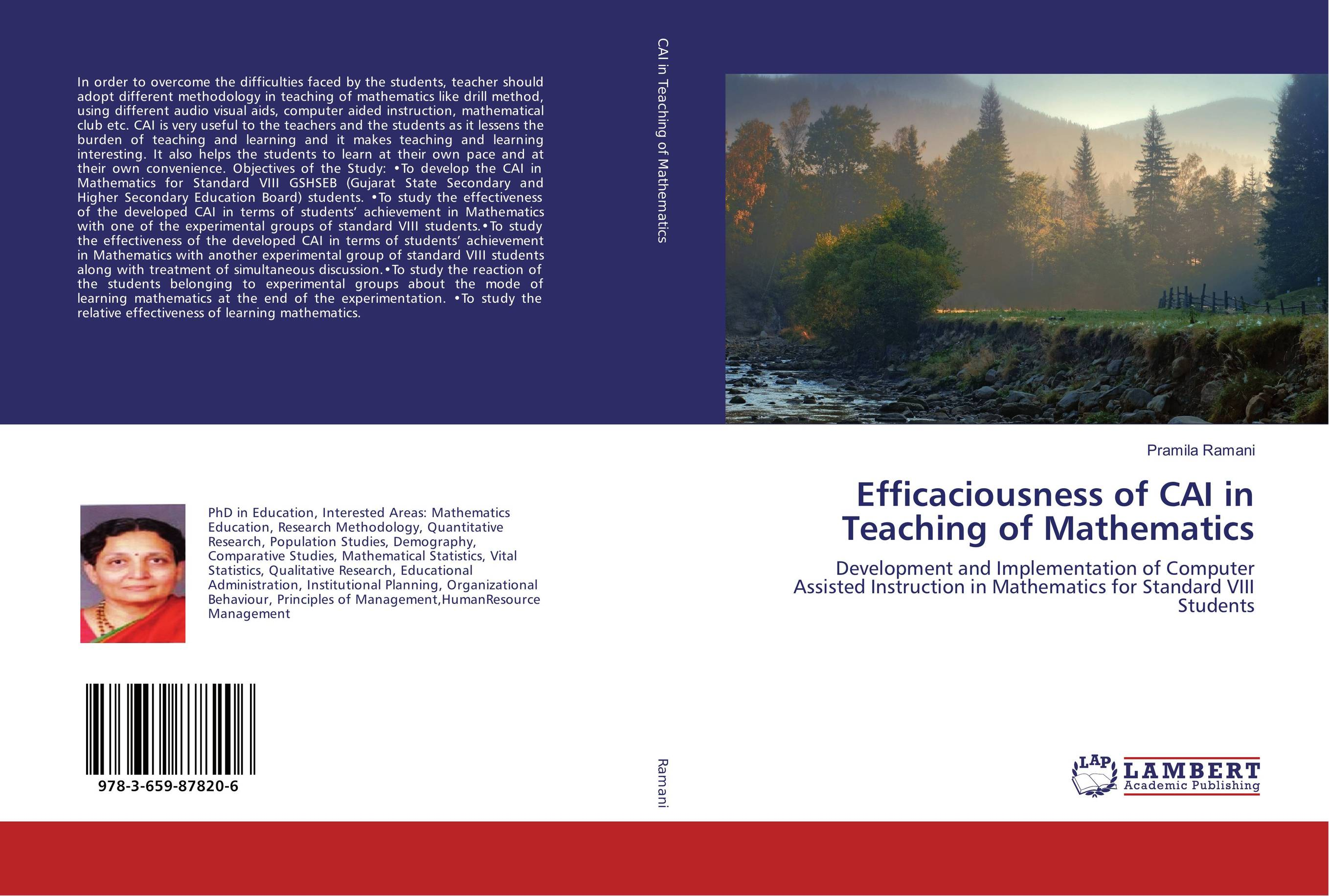 Efficaciousness of CAI in Teaching of Mathematics 6pcs the wisdom of the classics in comics cai zhizhong zen saying liuzu tanjing shi cai gentan the legend of the six dynasty