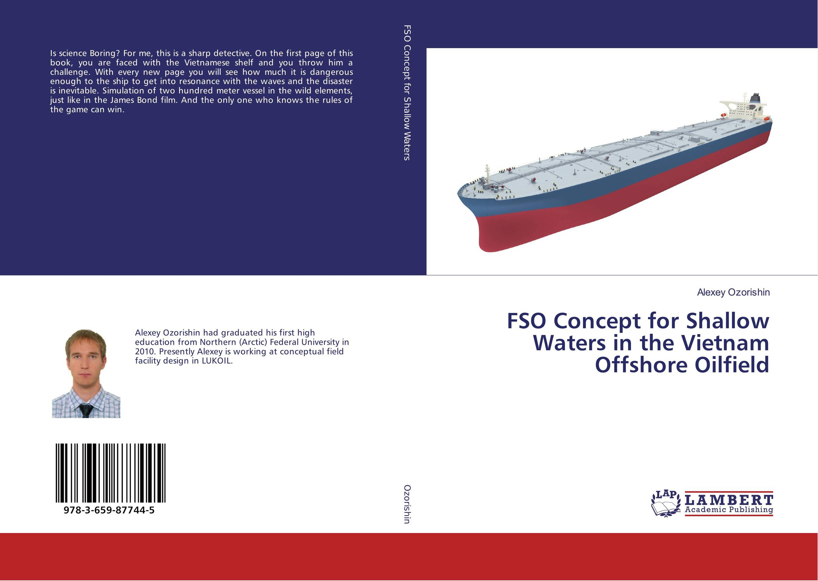 FSO Concept for Shallow Waters in the Vietnam Offshore Oilfield michael jacksons this is it cd page 1