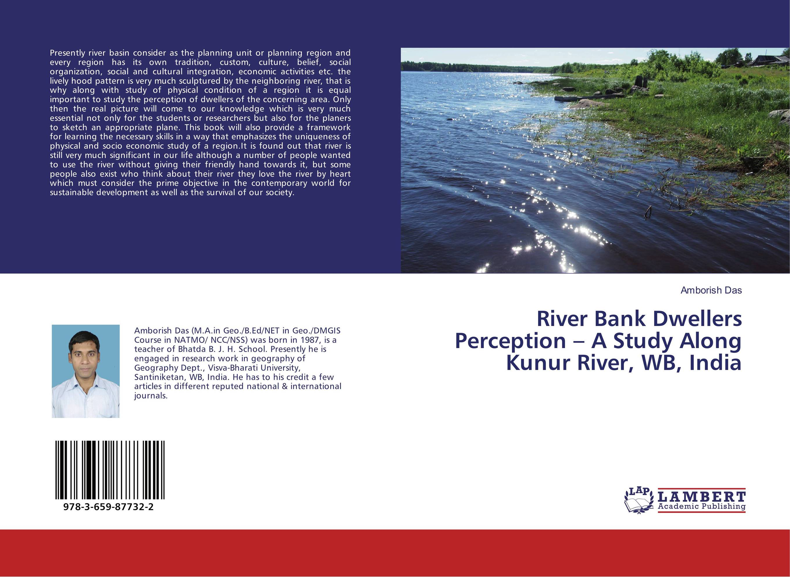 River Bank Dwellers Perception – A Study Along Kunur River, WB, India