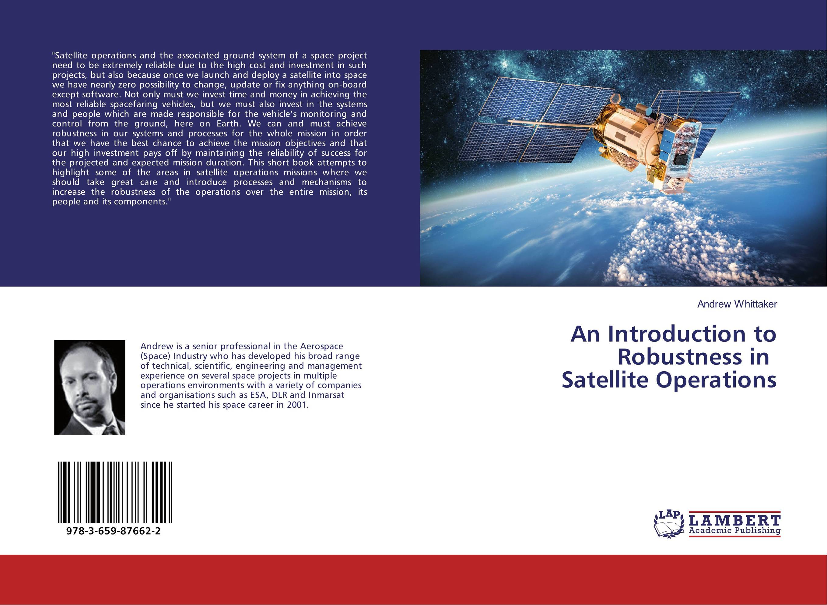 An Introduction to Robustness in Satellite Operations maddox troubleshooting and repairing satellite t v systems paper only