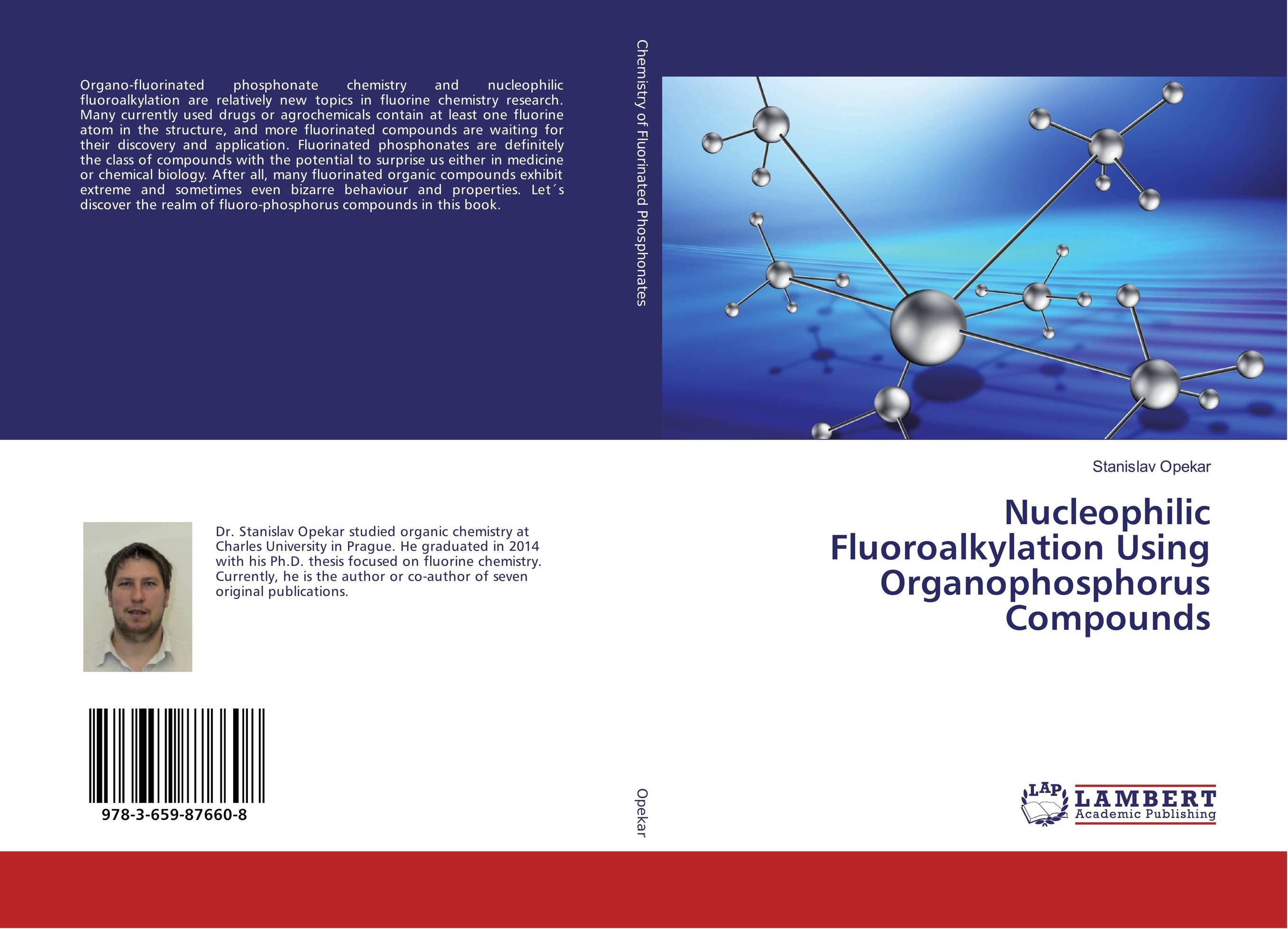 Nucleophilic Fluoroalkylation Using Organophosphorus Compounds chemistry and biology of heparin and heparan sulfate