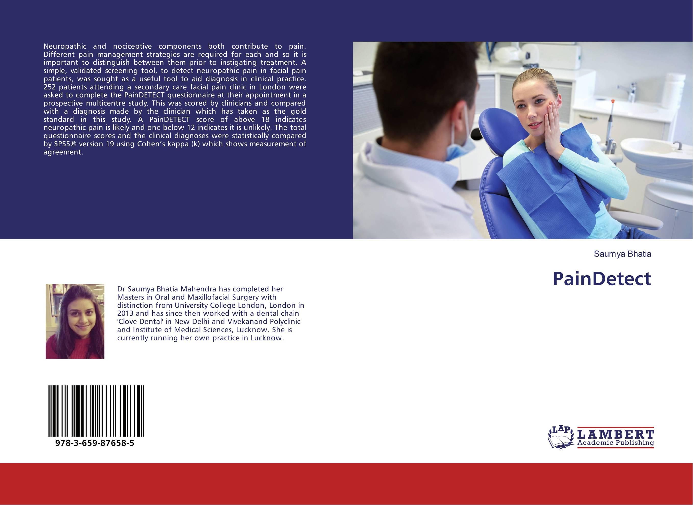 Pain Detect pain detect