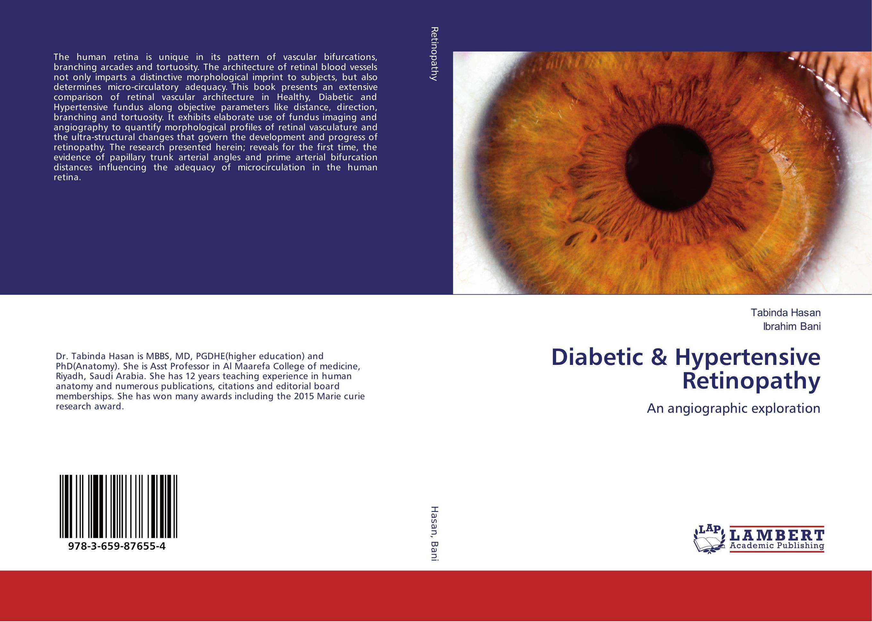 Diabetic & Hypertensive Retinopathy