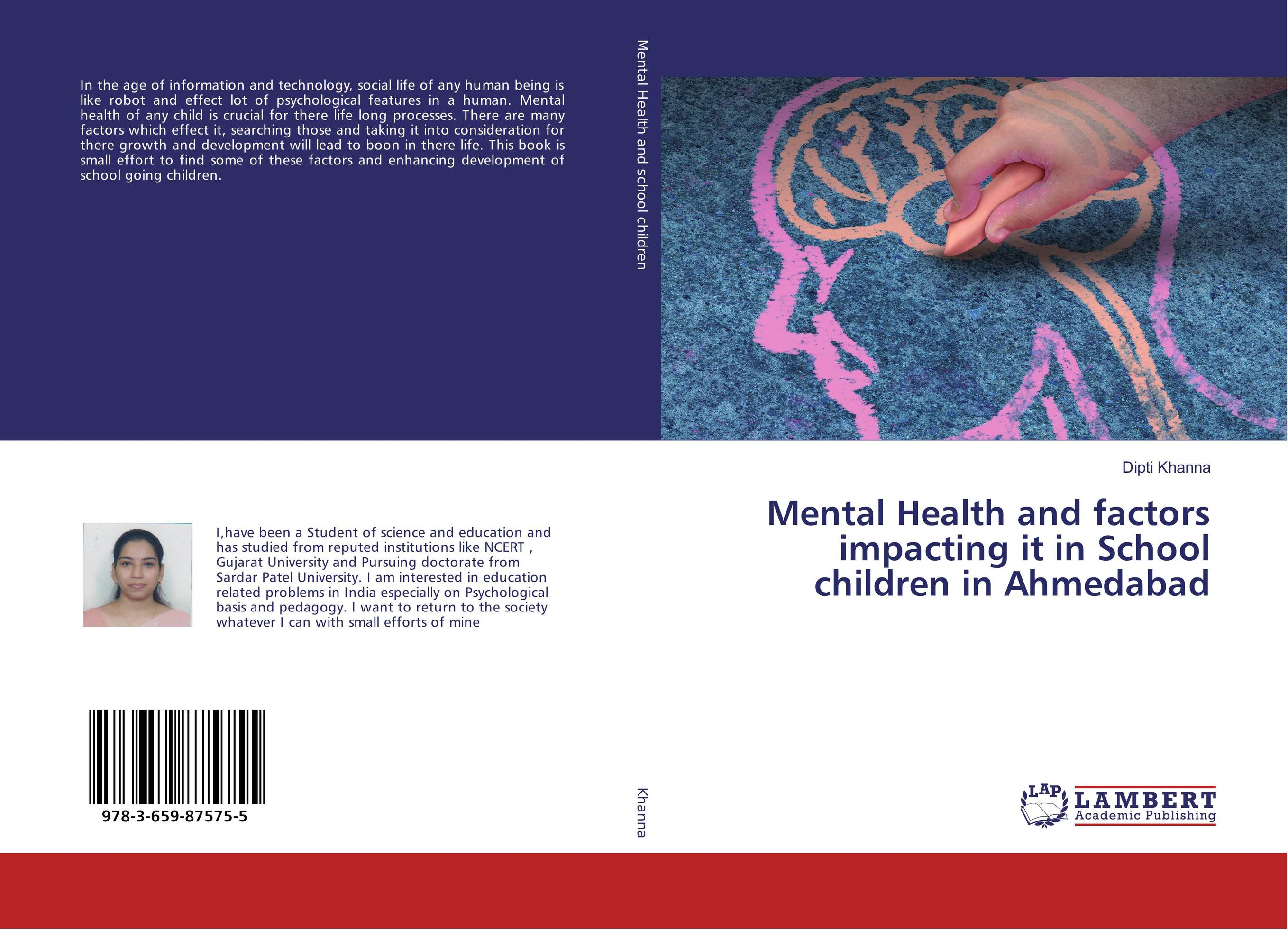 Mental Health and factors impacting it in School children in Ahmedabad epilepsy in children psychological concerns
