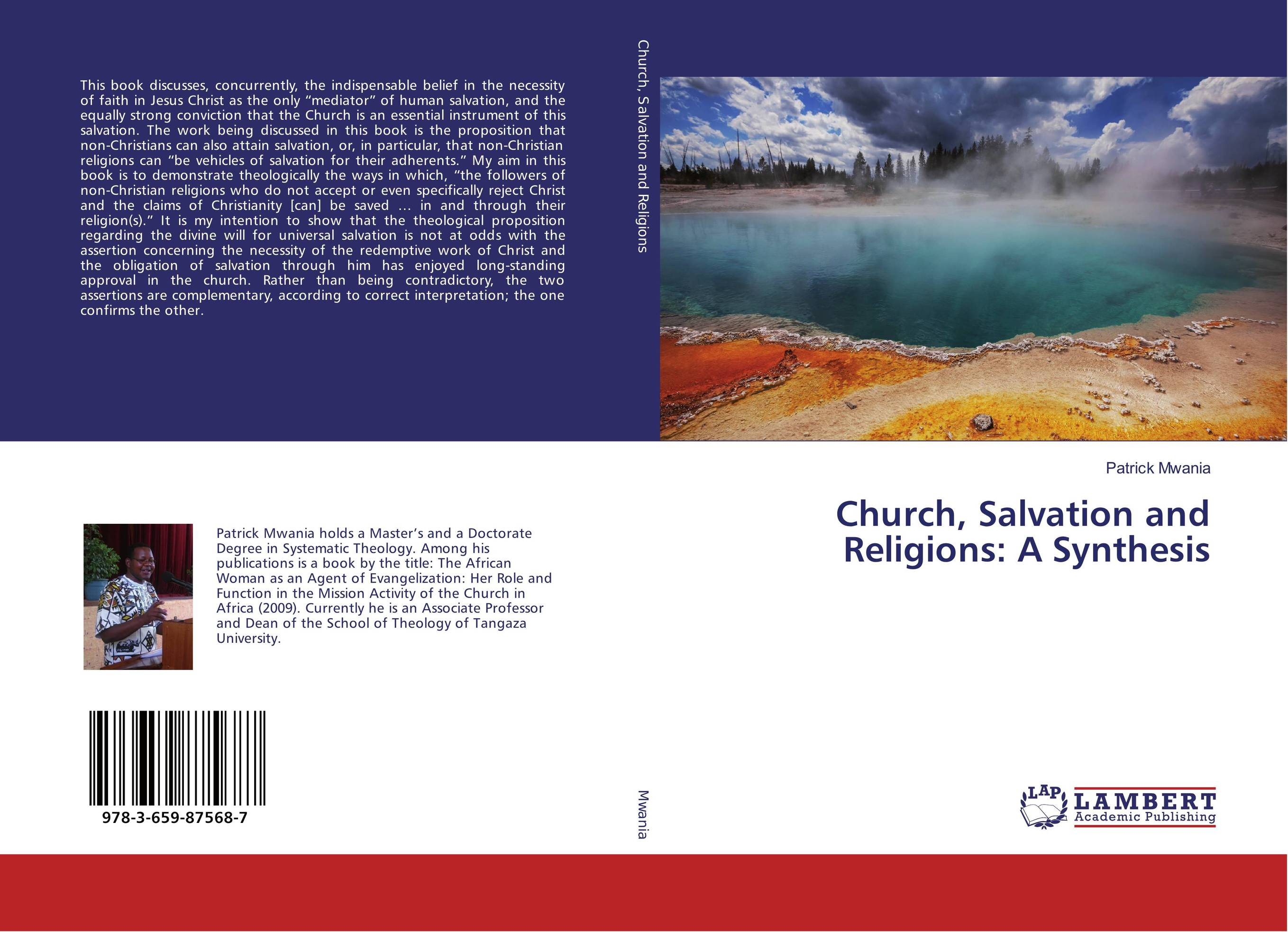 Church, Salvation and Religions: A Synthesis cd pain of salvation in the passing light of day