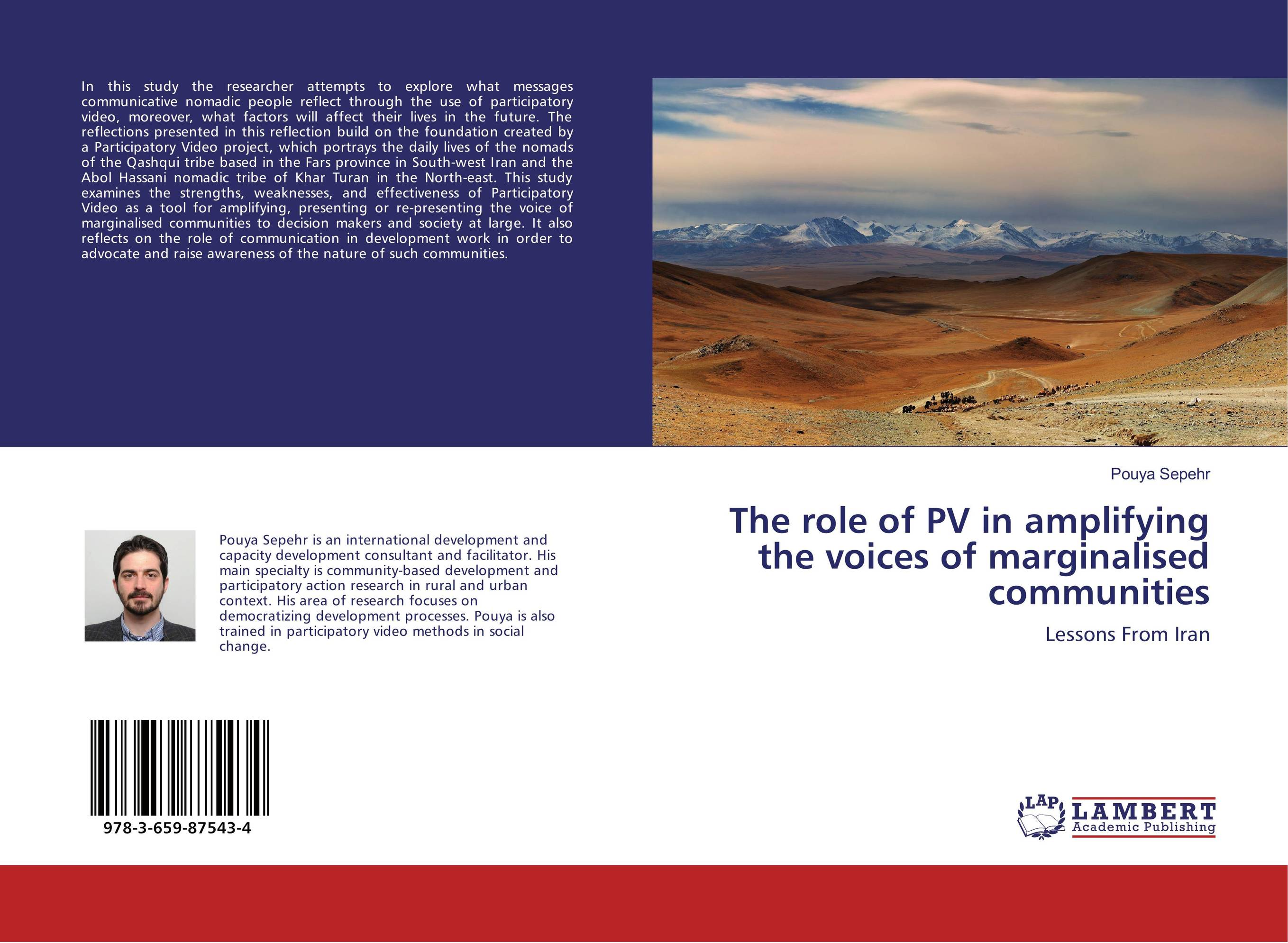 The role of PV in amplifying the voices of marginalised communities nomadic state of mind® вьетнамки